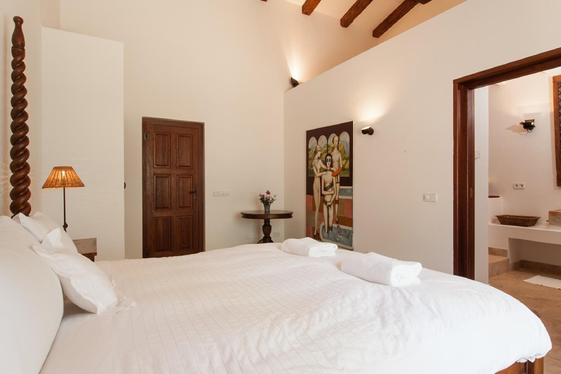 VILLA CASA TUCAN - Suite