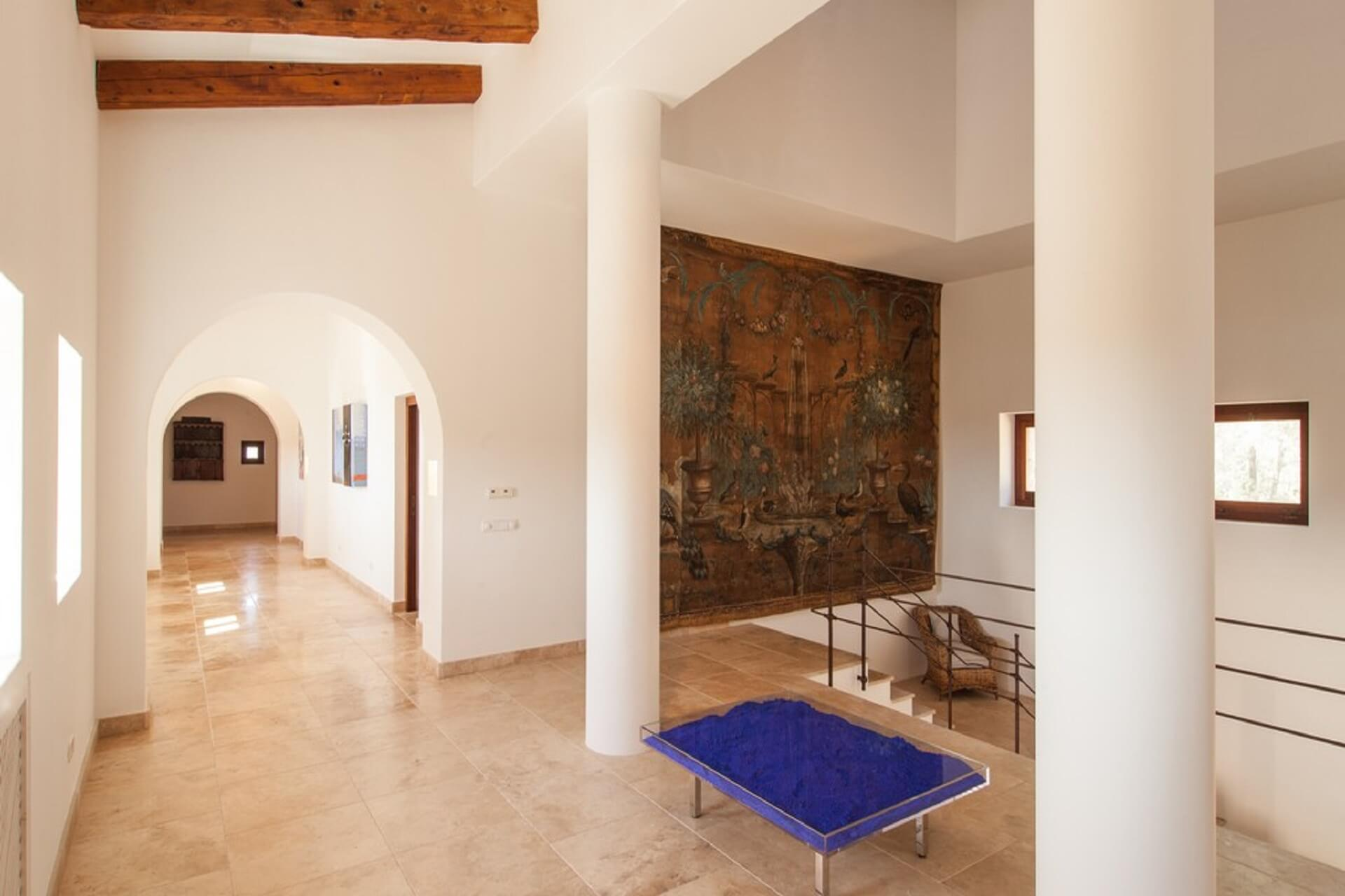 VILLA CASA TUCAN - Corridor first floor