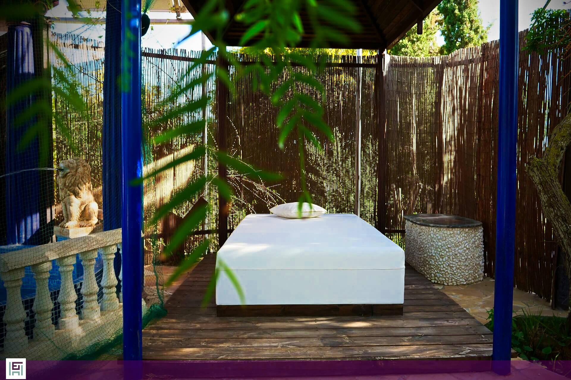 Villa Aladin - Daybed