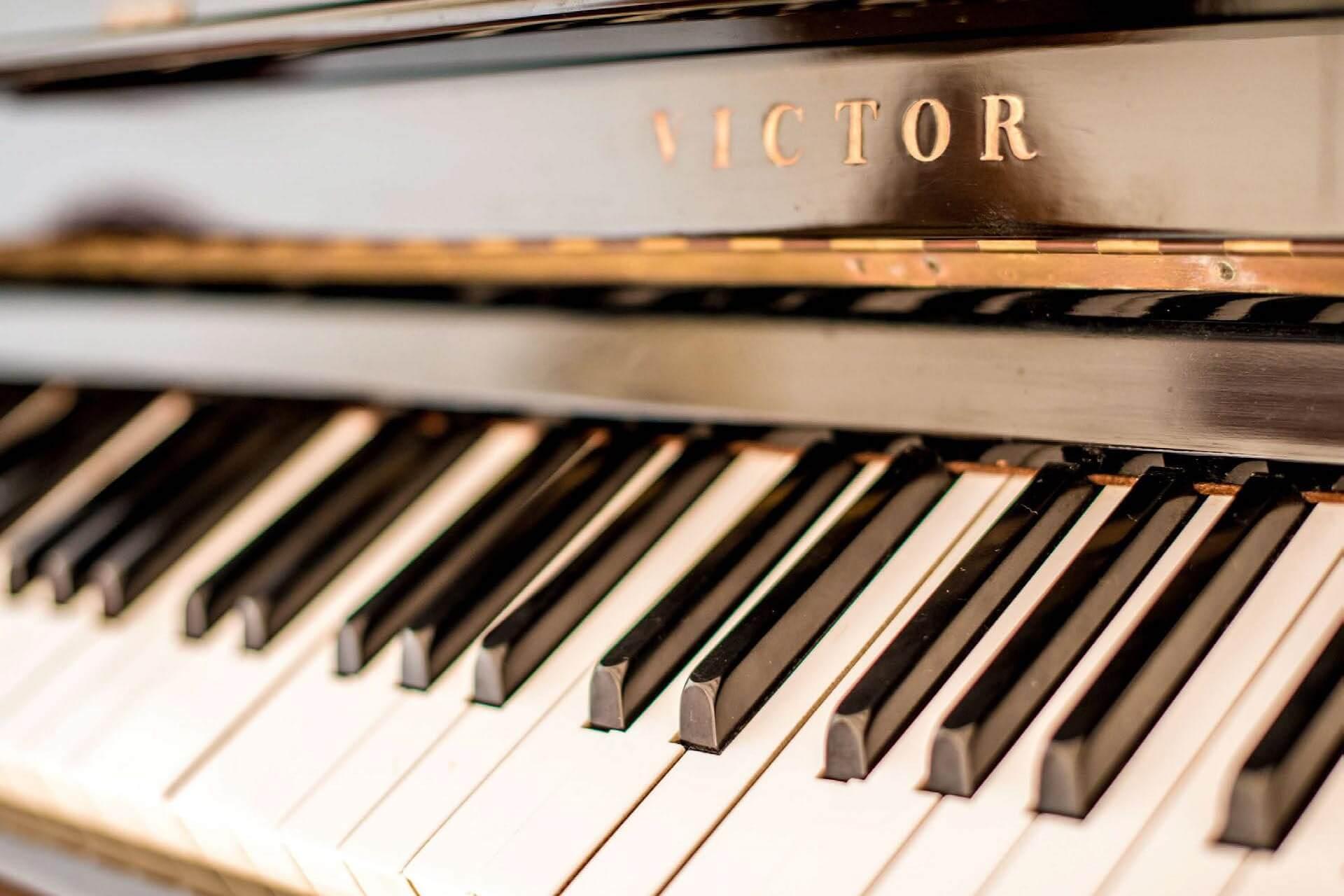 Finca San Carlos - Piano