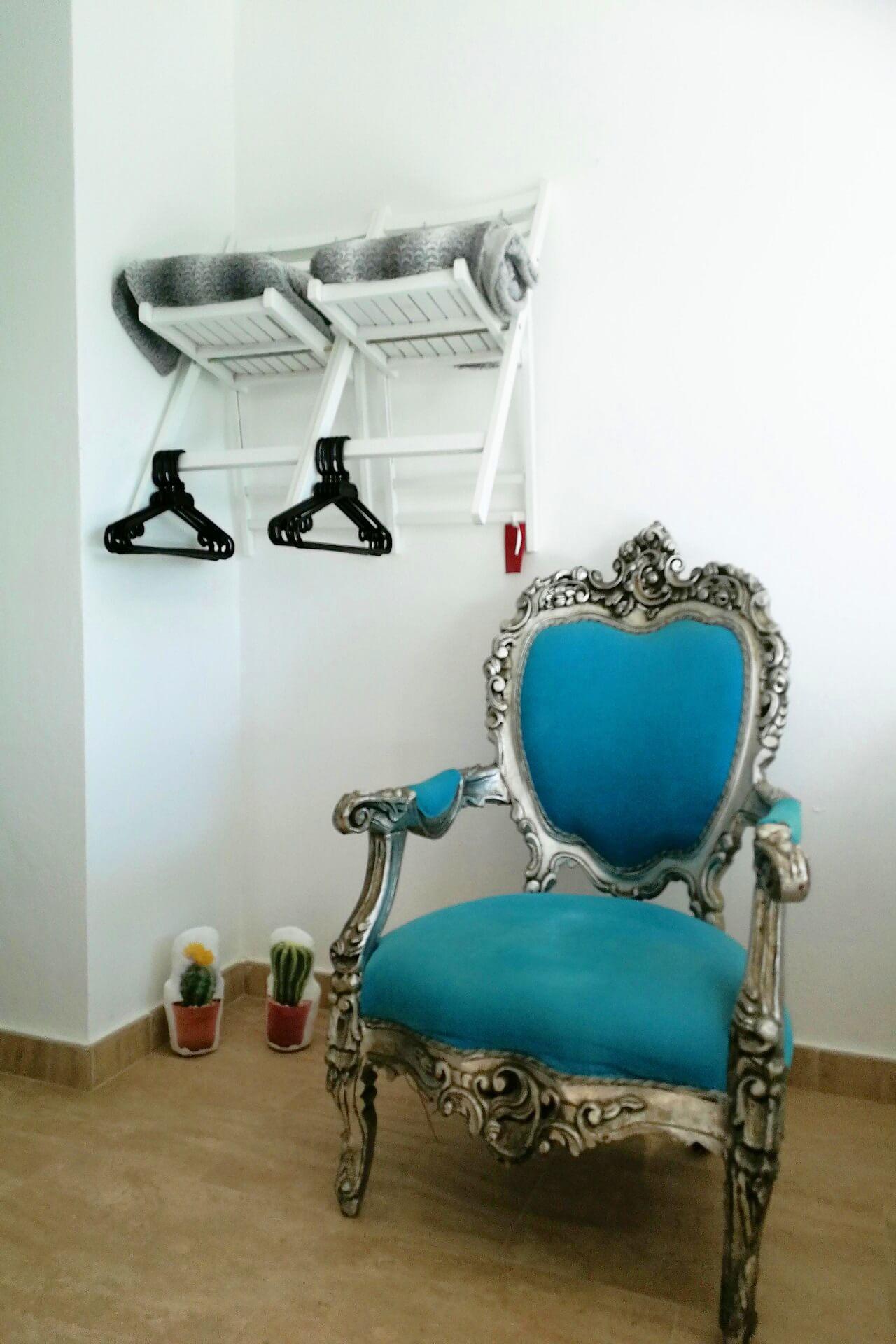 Finca San Carlos - Guest studio