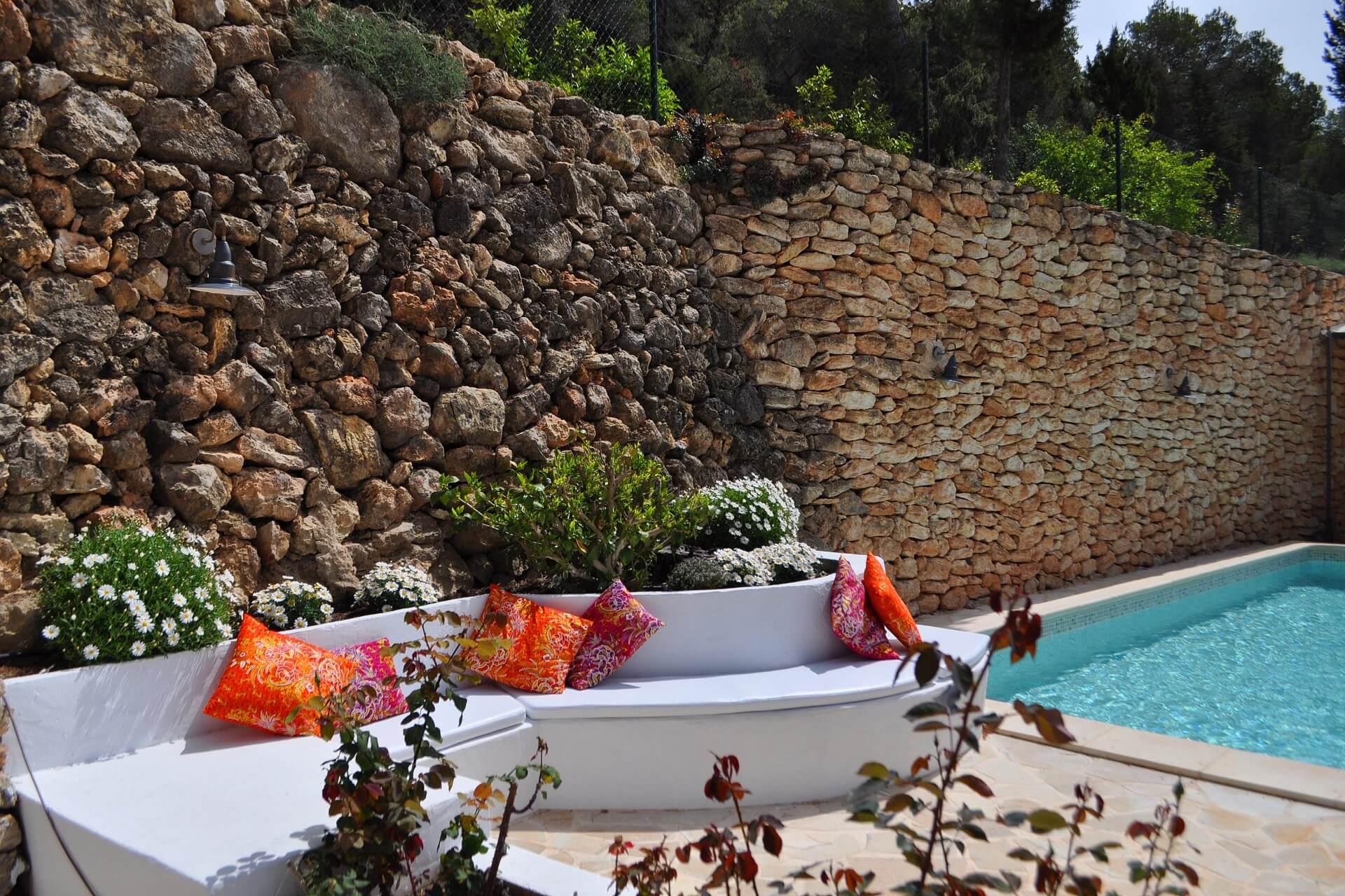 Finca San Carlos - Pool