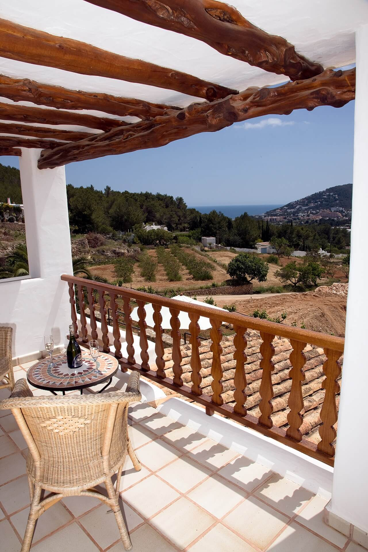 Villa Can Maderus - Views