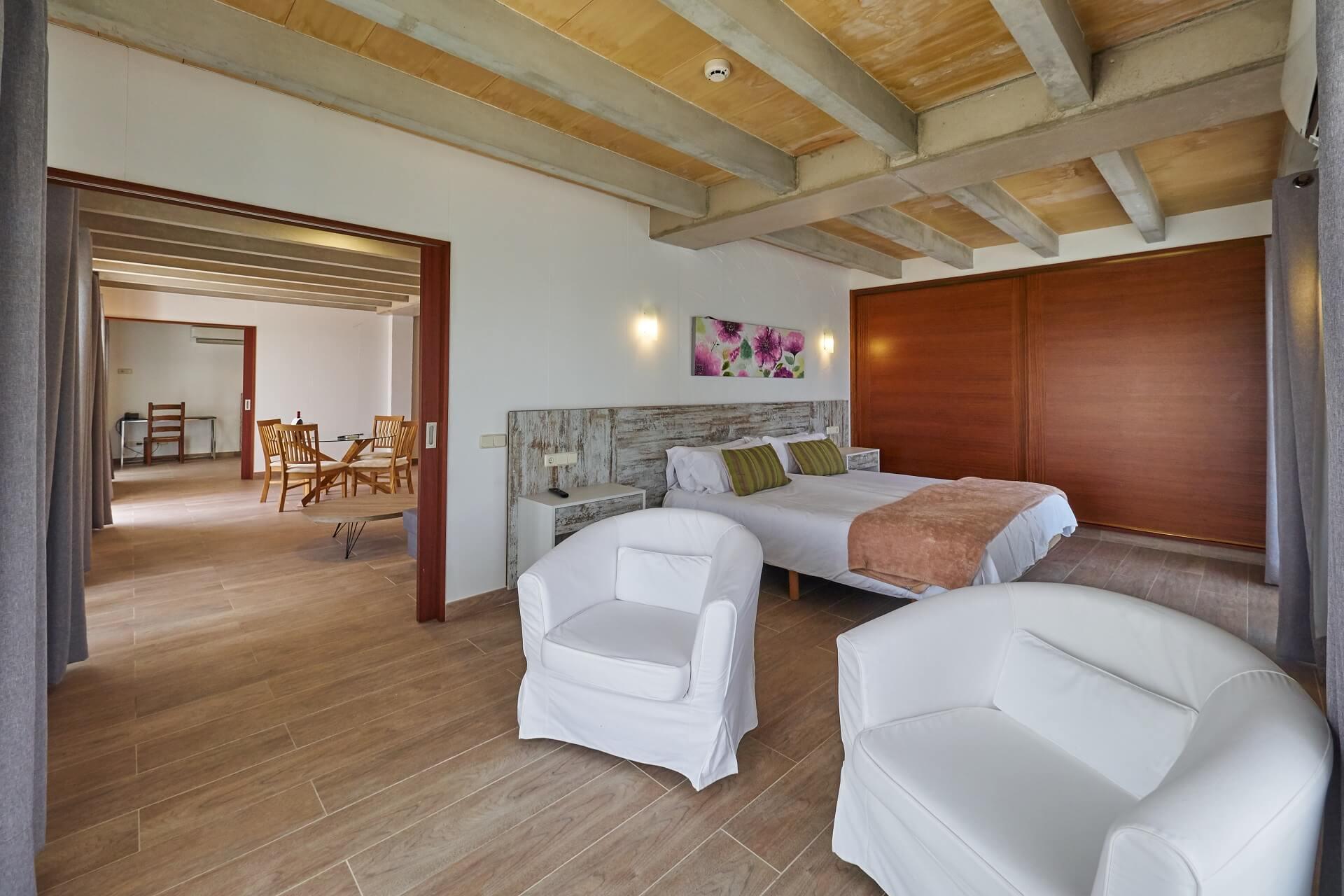 Hotel Finca Binibona - Suite Superior
