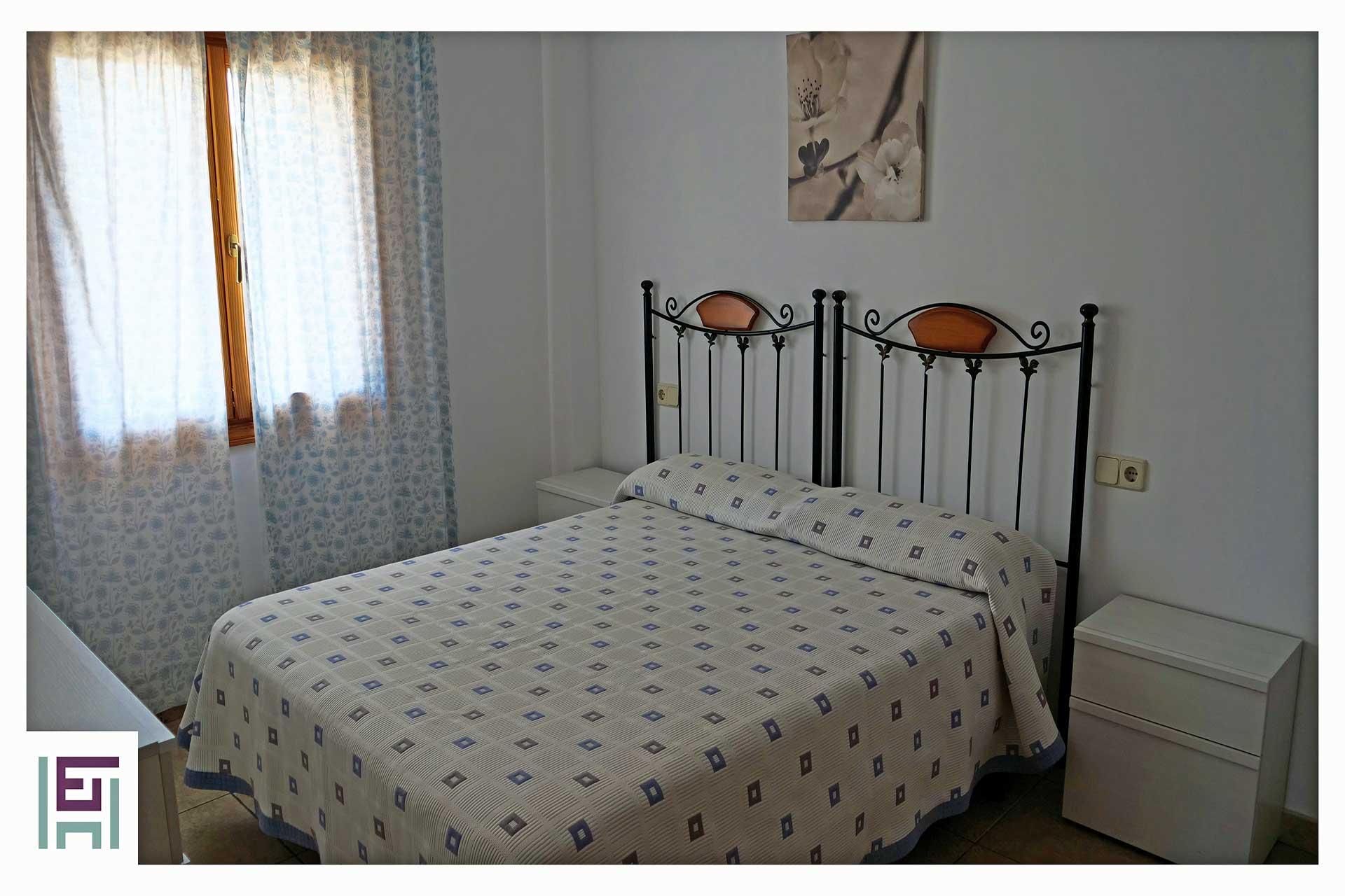 Finca Sa Pedrera - Schlafzimmer EG