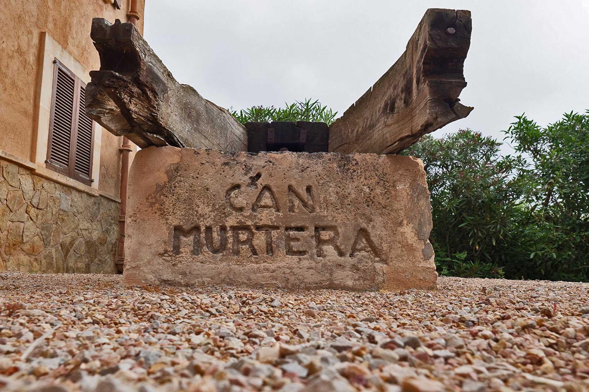 Finca C'an Murtera
