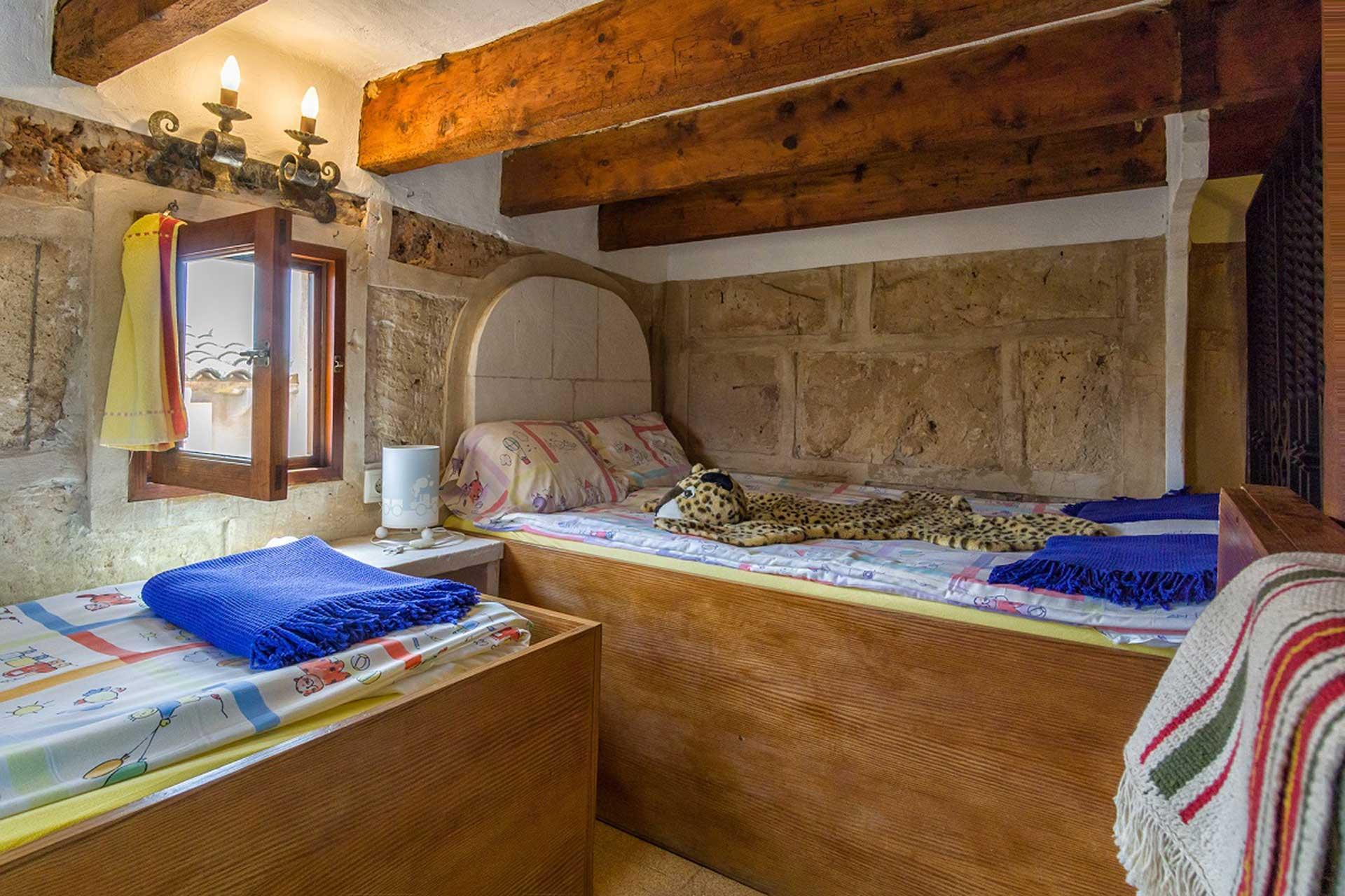 Finca C'an Murtera - Children room