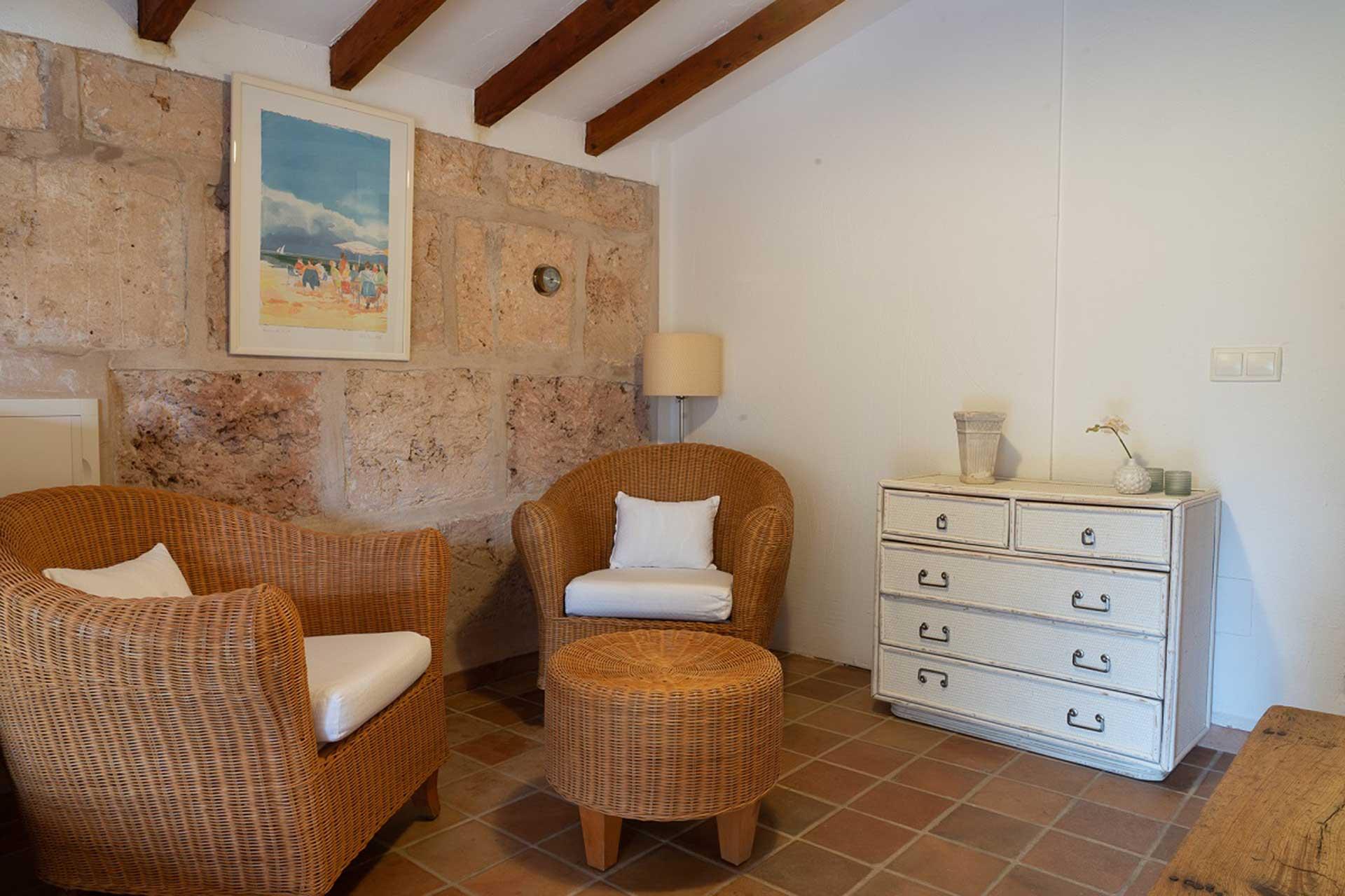 Finca C'an Murtera - Suite no. 2 first floor center