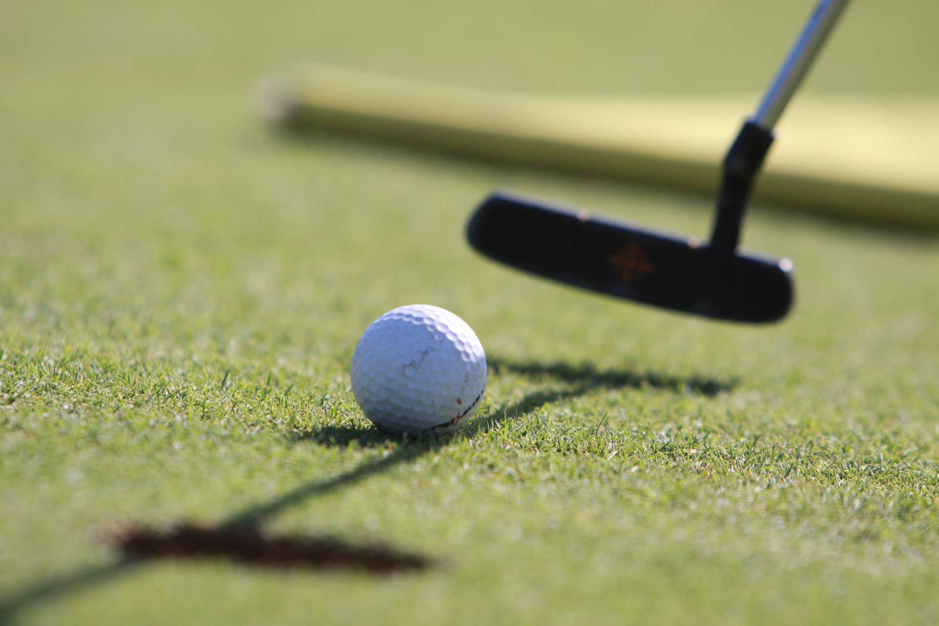 Finca-Hotel Sentido Pula Suites - Golf course Pula