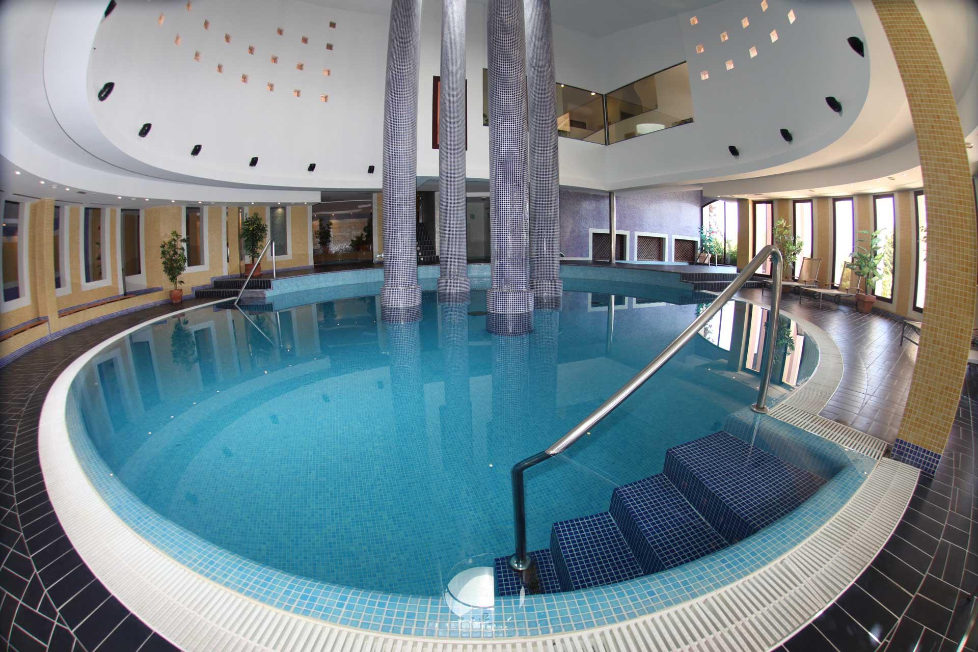 Finca-Hotel Sentido Pula Suites - Spa & Wellness