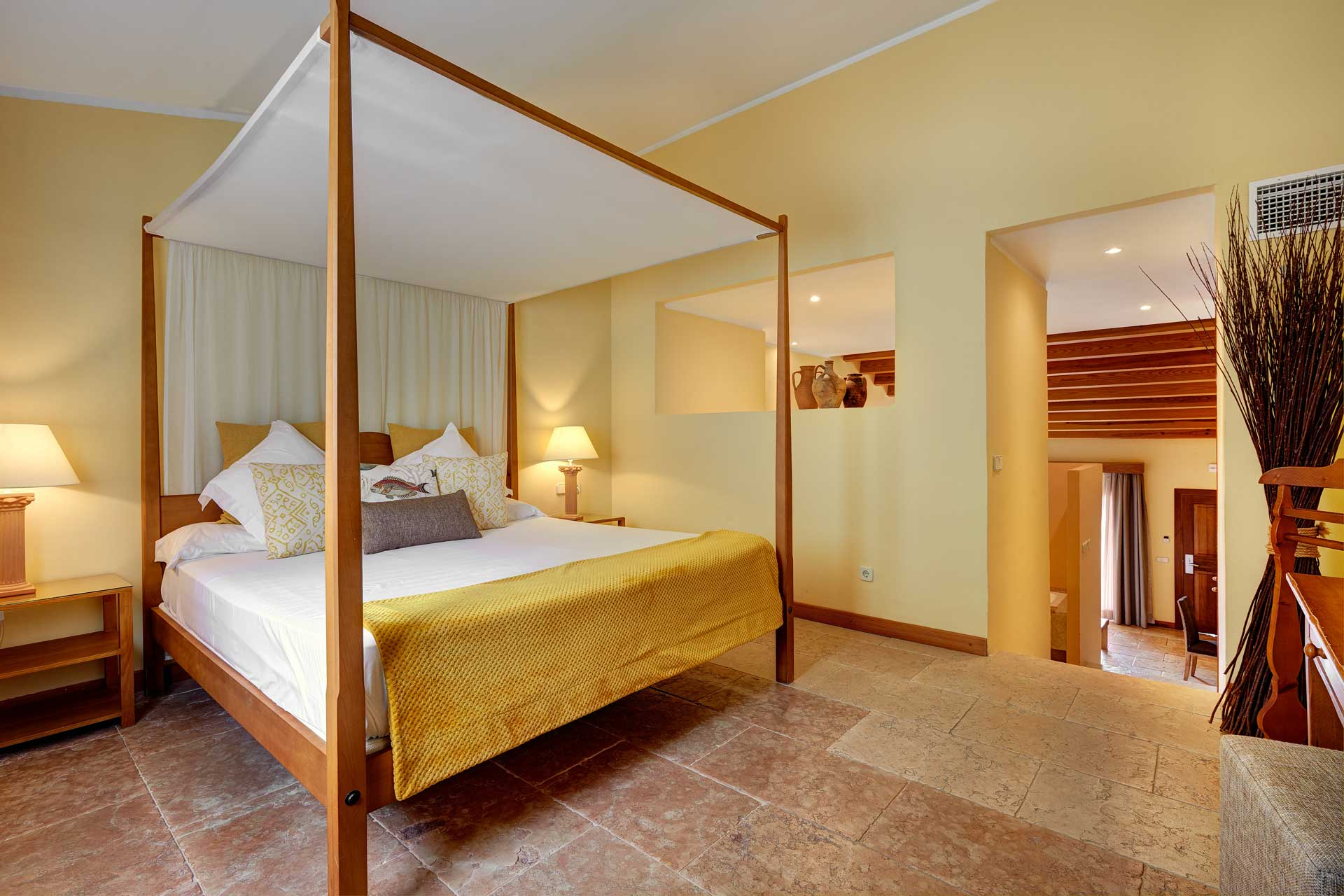 Finca-Hotel Sentido Pula Suites - Standard Suite