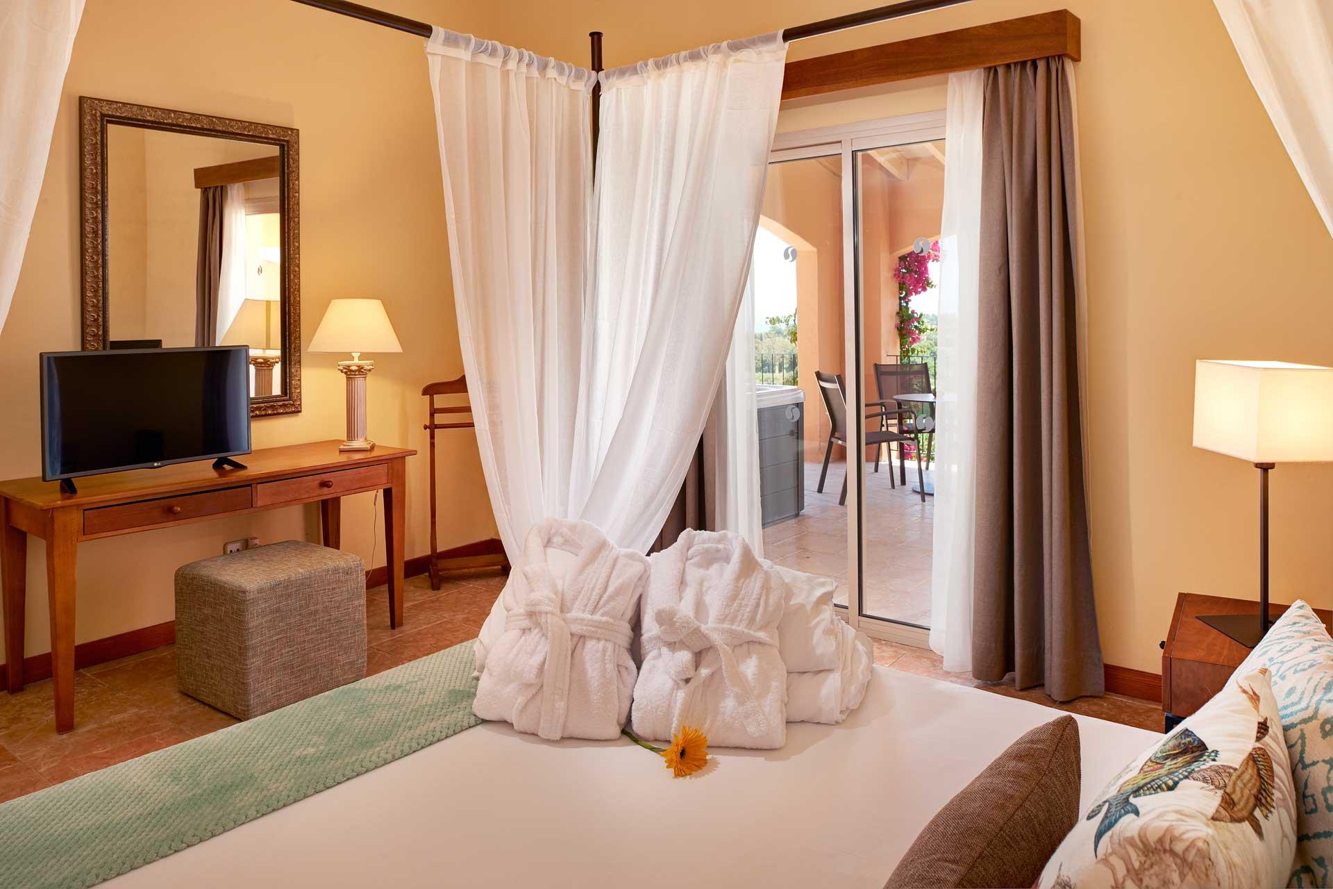 Finca-Hotel Sentido Pula Suites - Superior Suite de Luxe