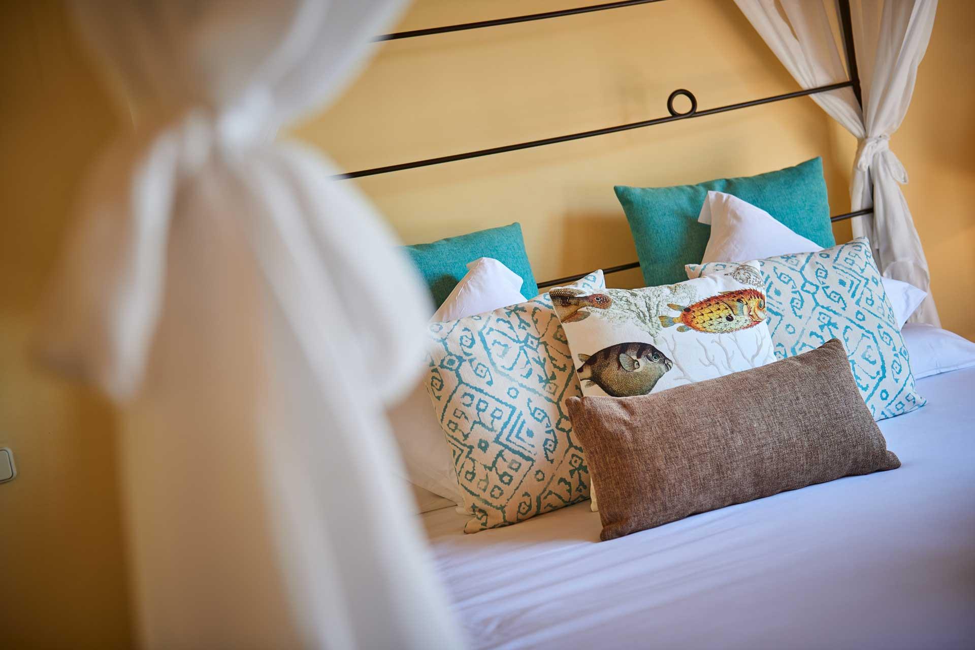 Finca-Hotel Sentido Pula Suites - Superior Suite