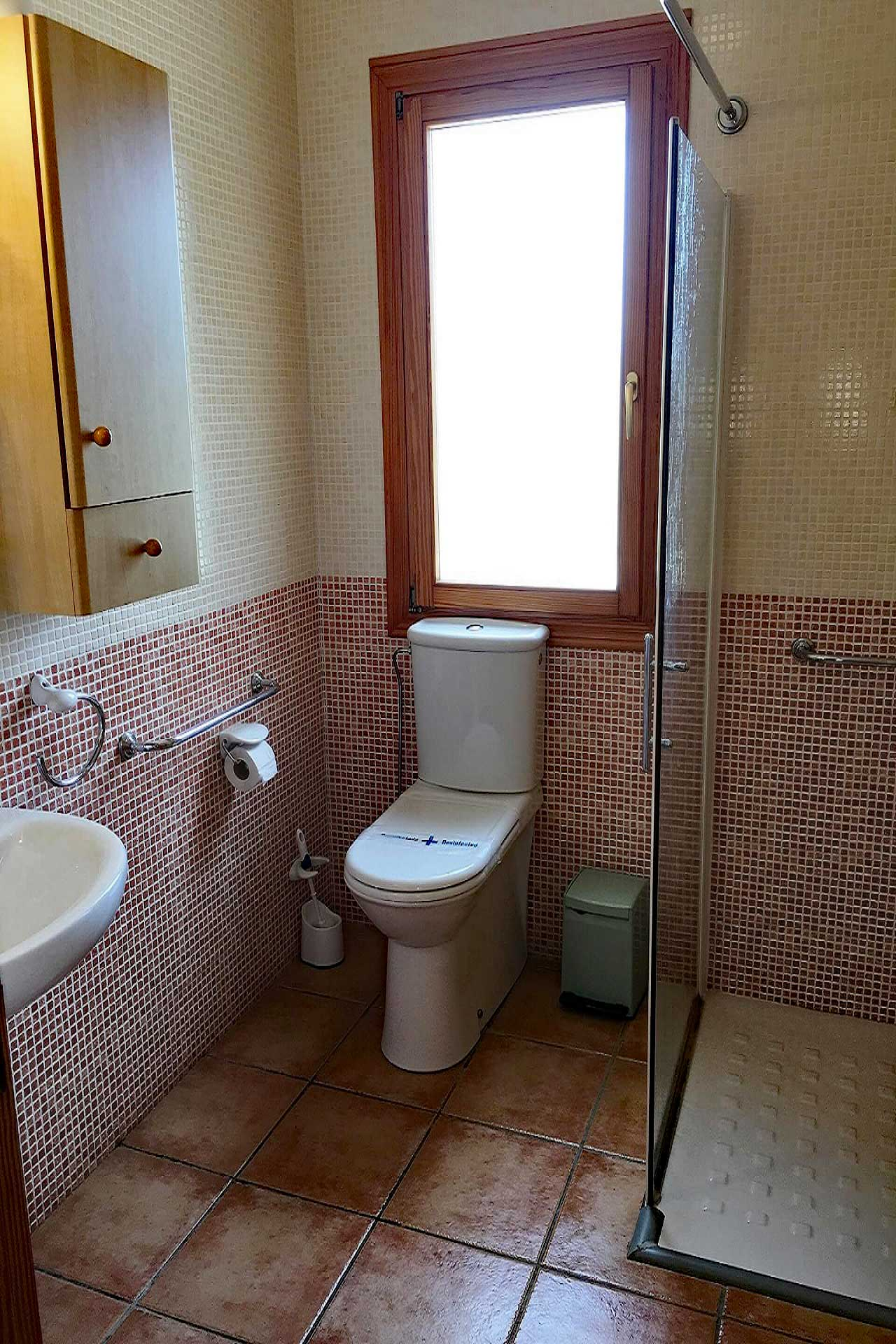 Finca Palmitos I - Bathroom 2