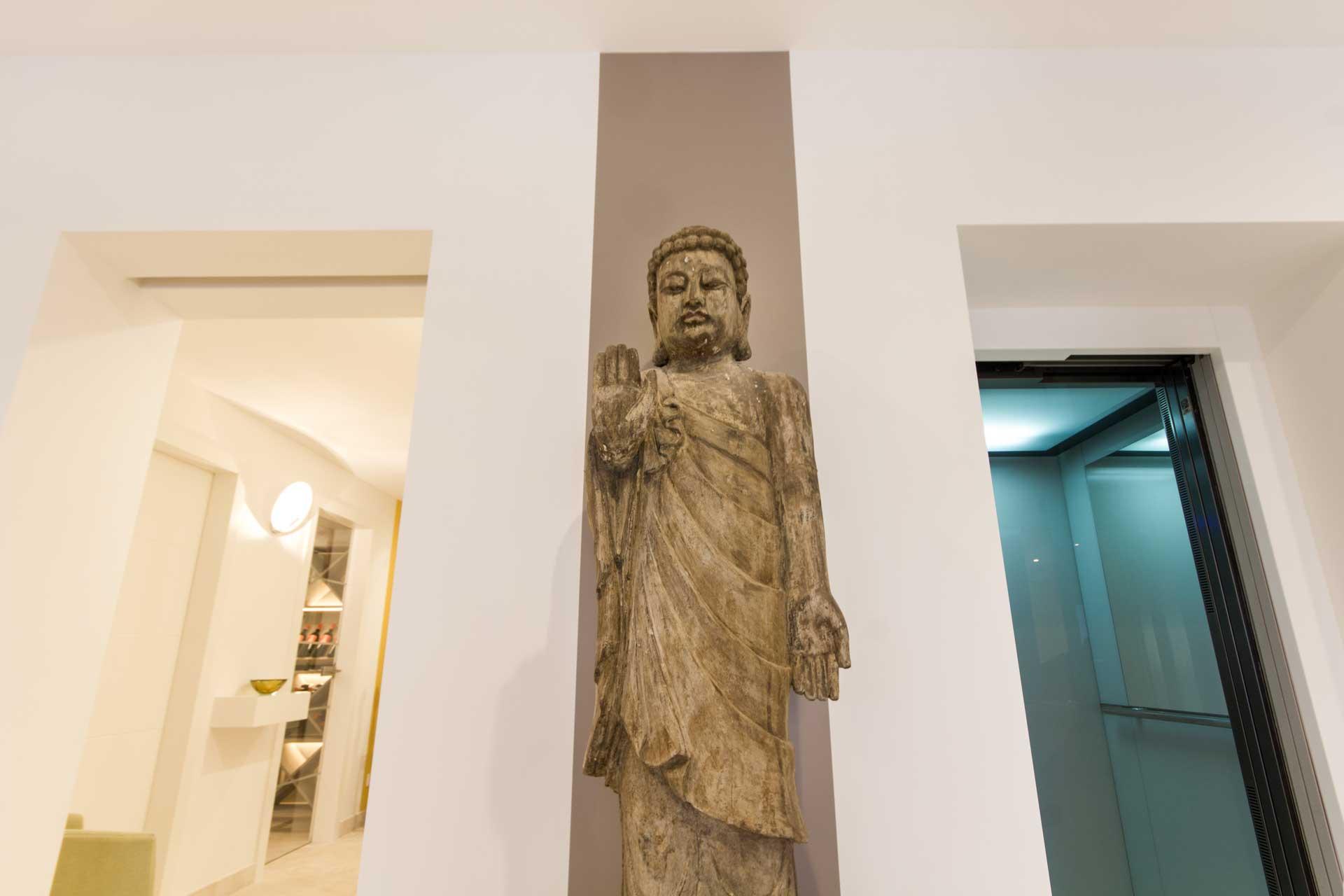 Villa Puesta del Sol - Foyer