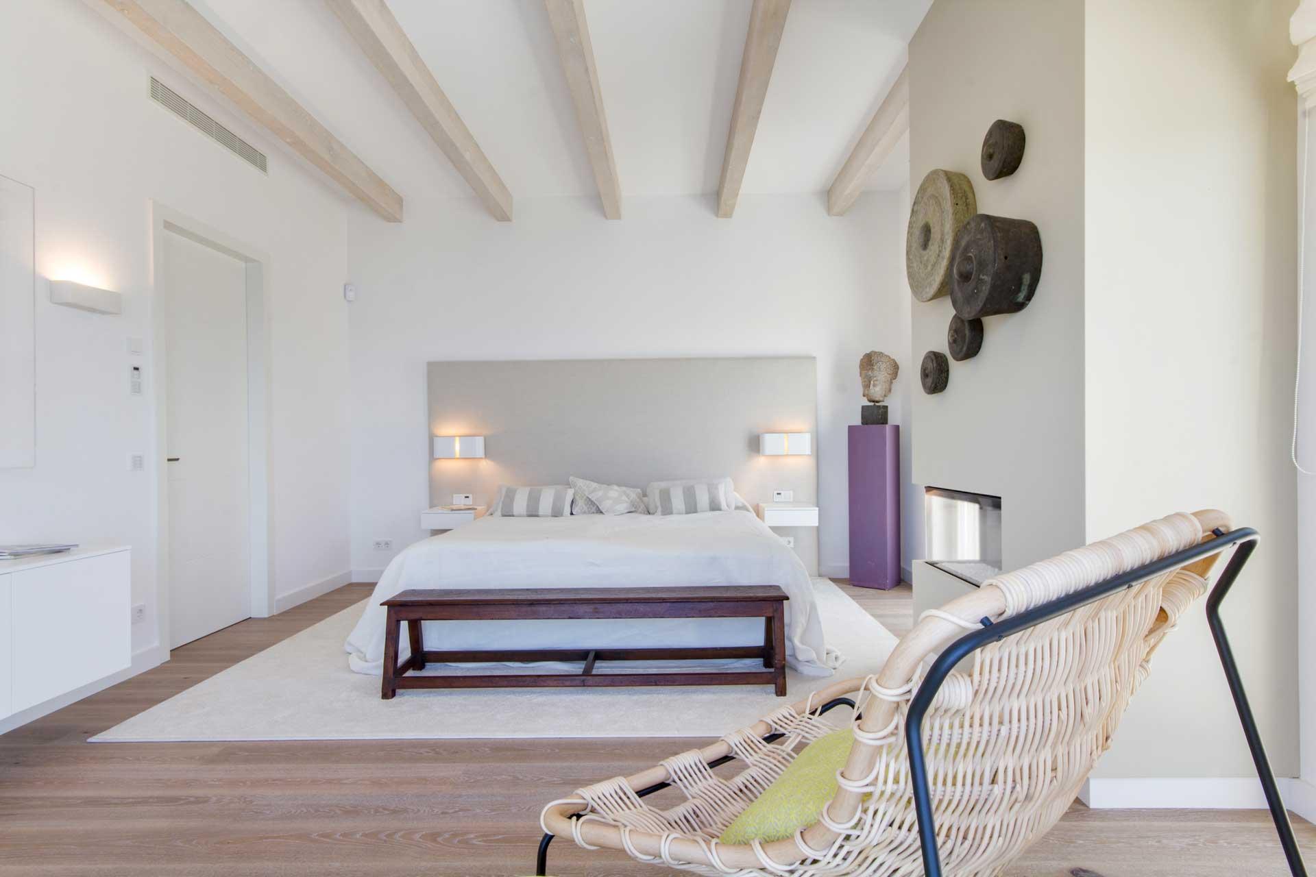 Villa Puesta del Sol - Master-Suite