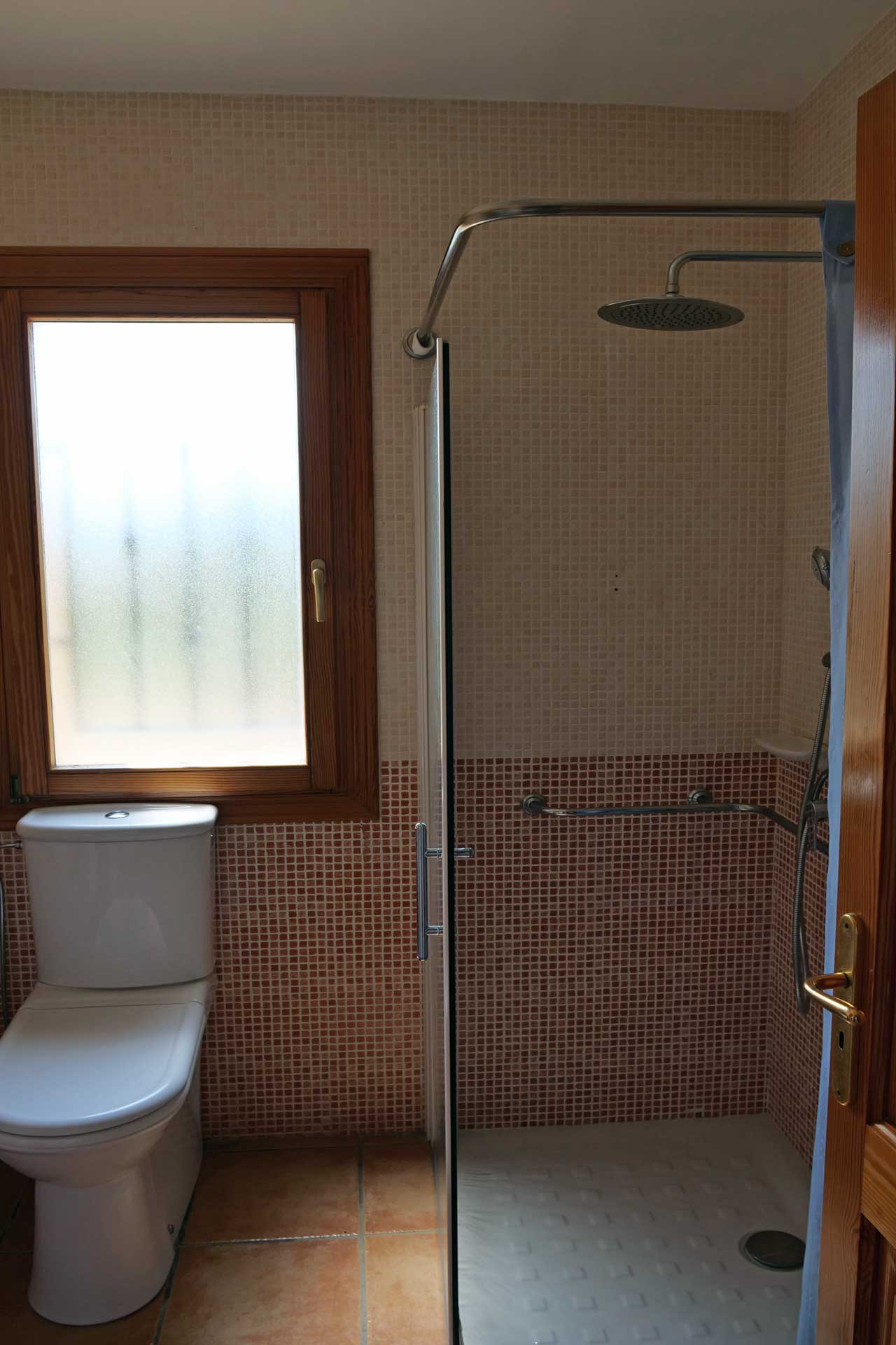 Finca Palmitos I - Bathroom 2
