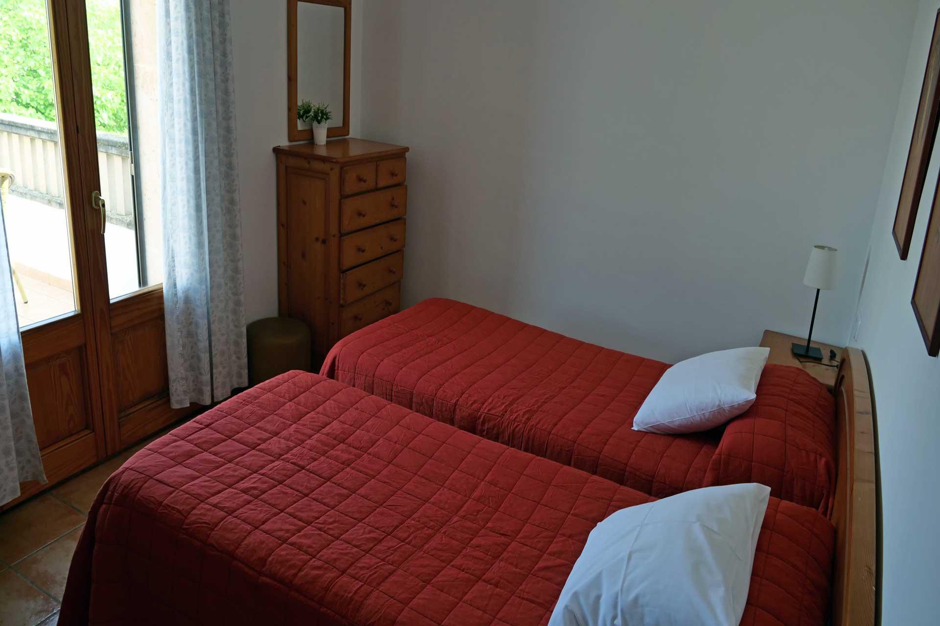 Finca Palmitos I - Bedroom first floor right