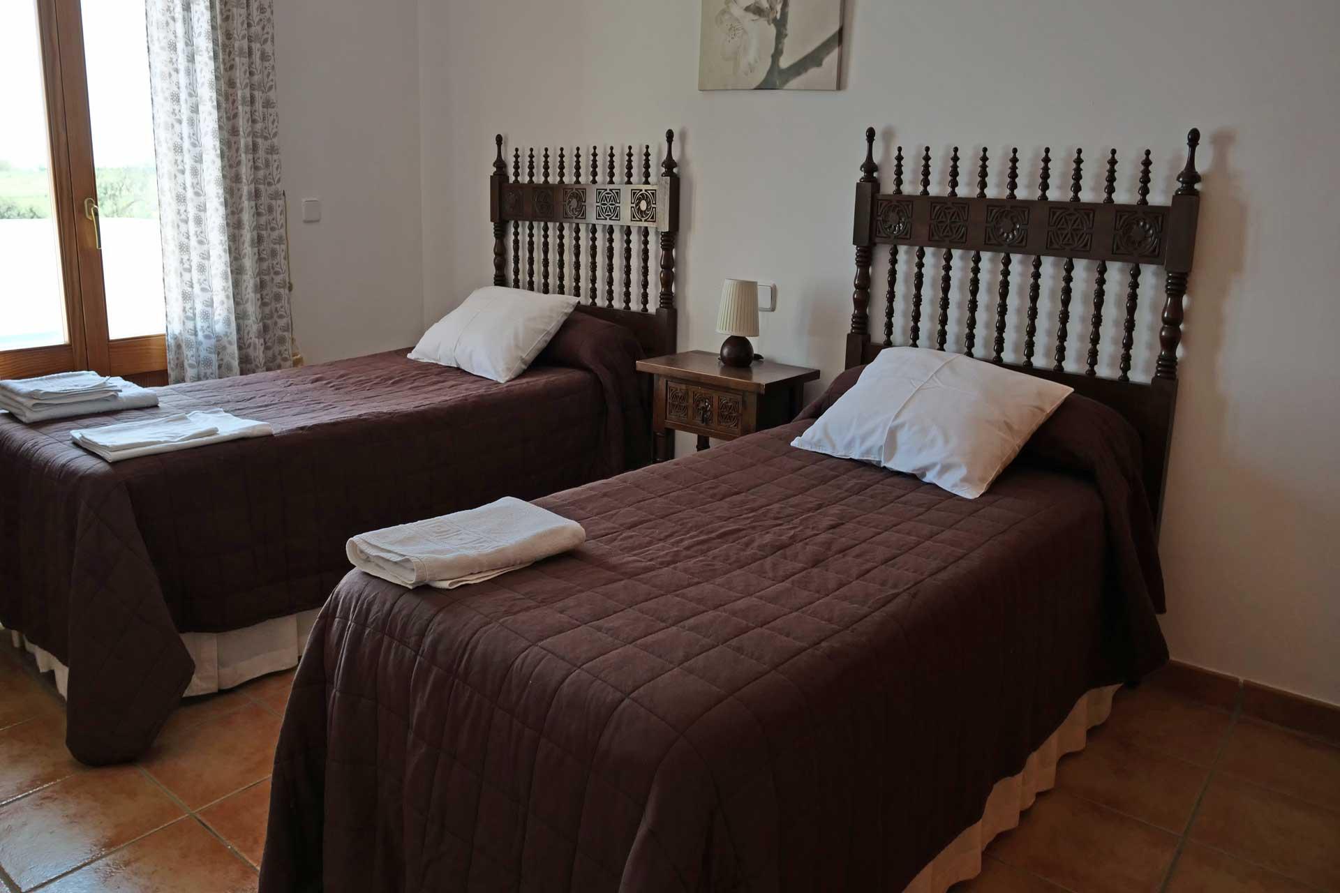 Finca Palmitos I - Bedroom 3