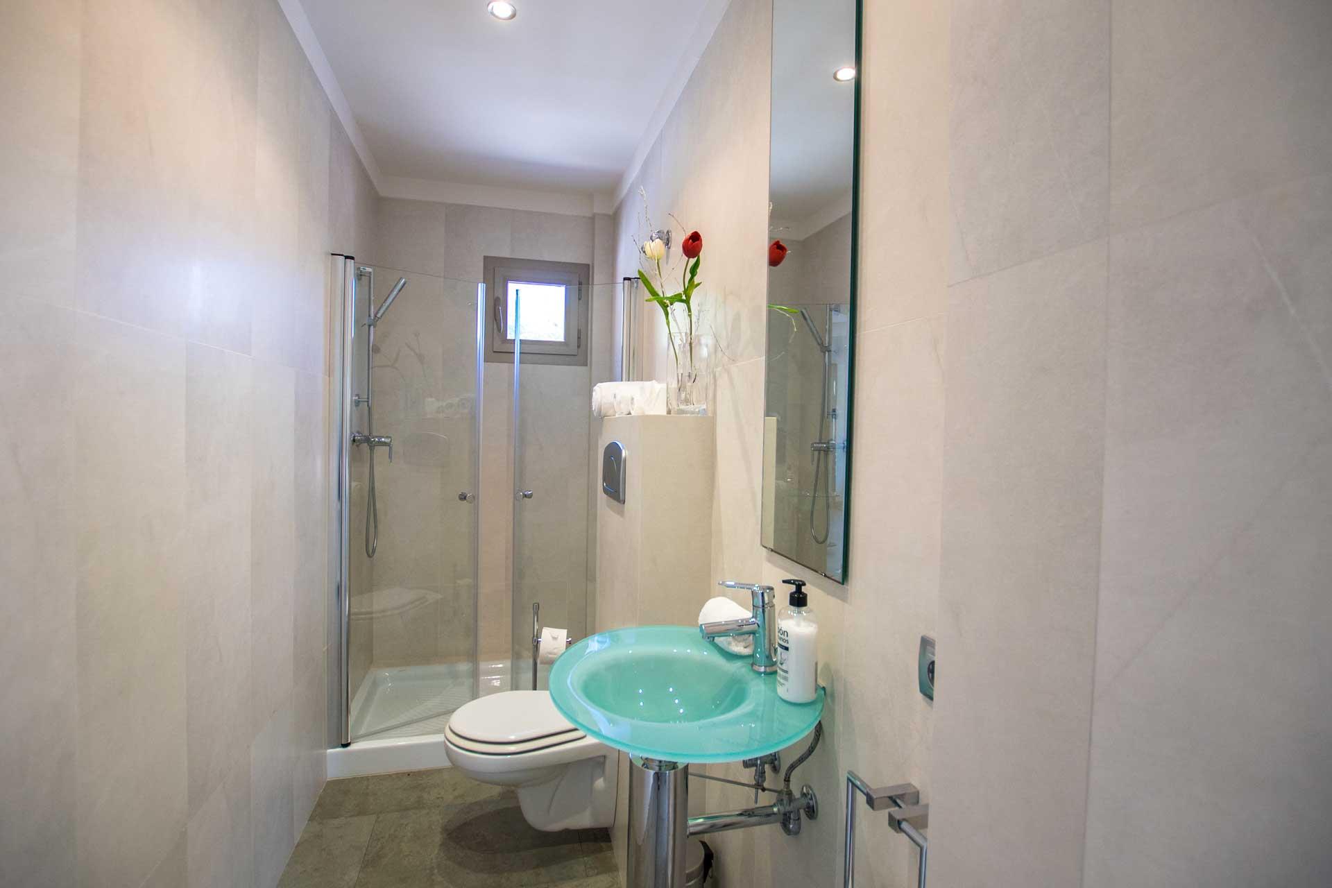 Villa Bohemi P. - Guest toilet