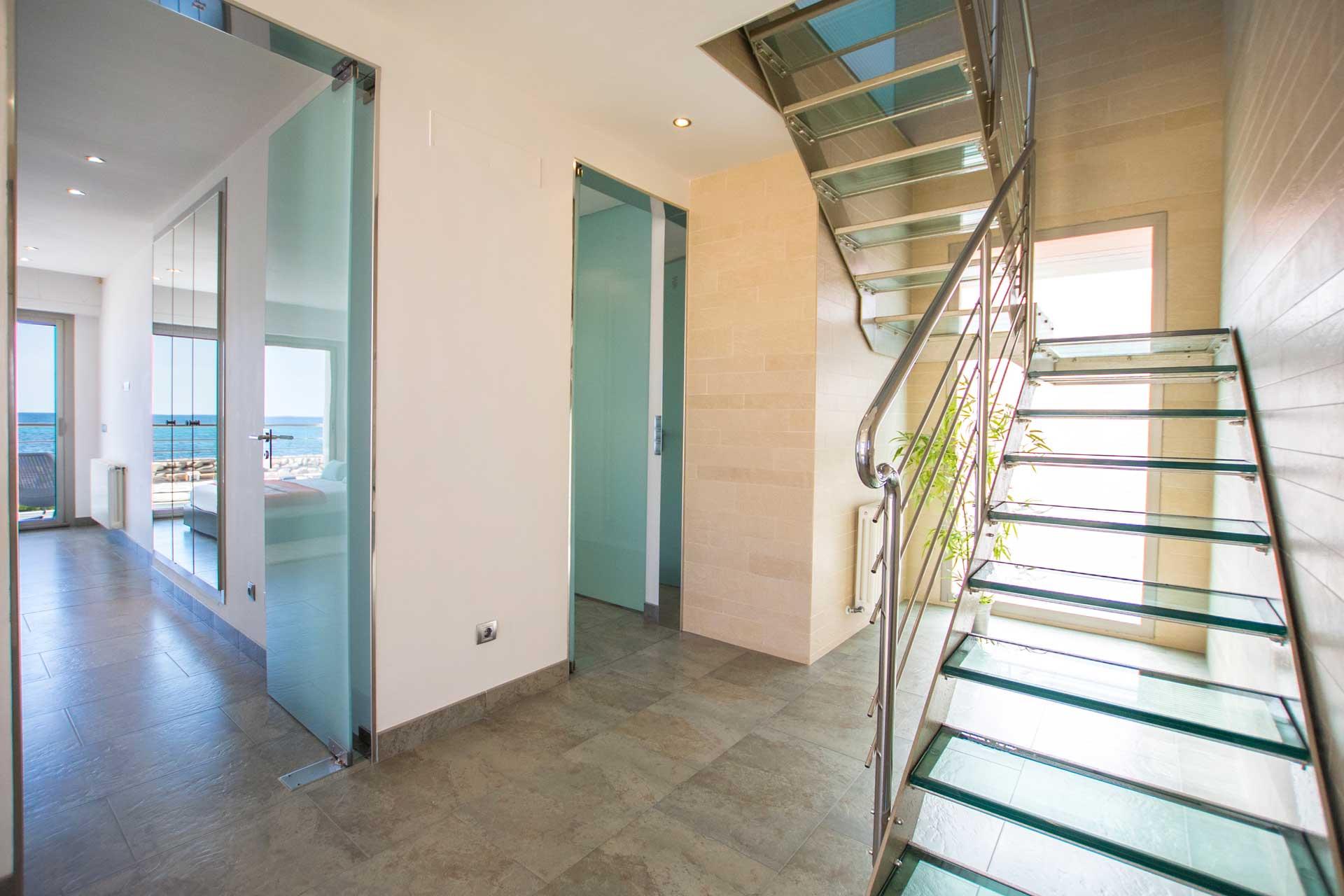 Villa Bohemi P. - 1st floor 3 bedrooms
