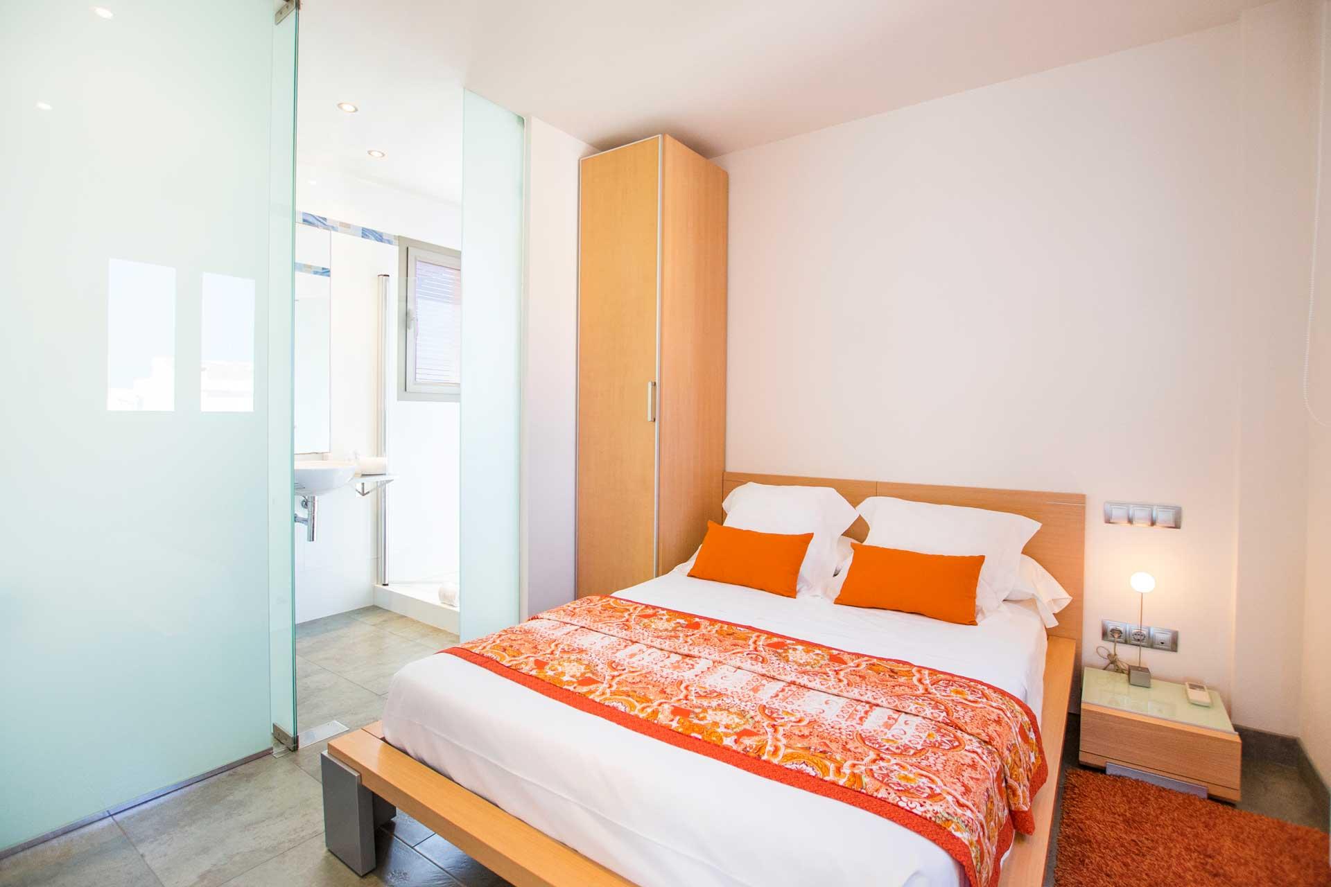 Villa Bohemi P. - Bedroom 3