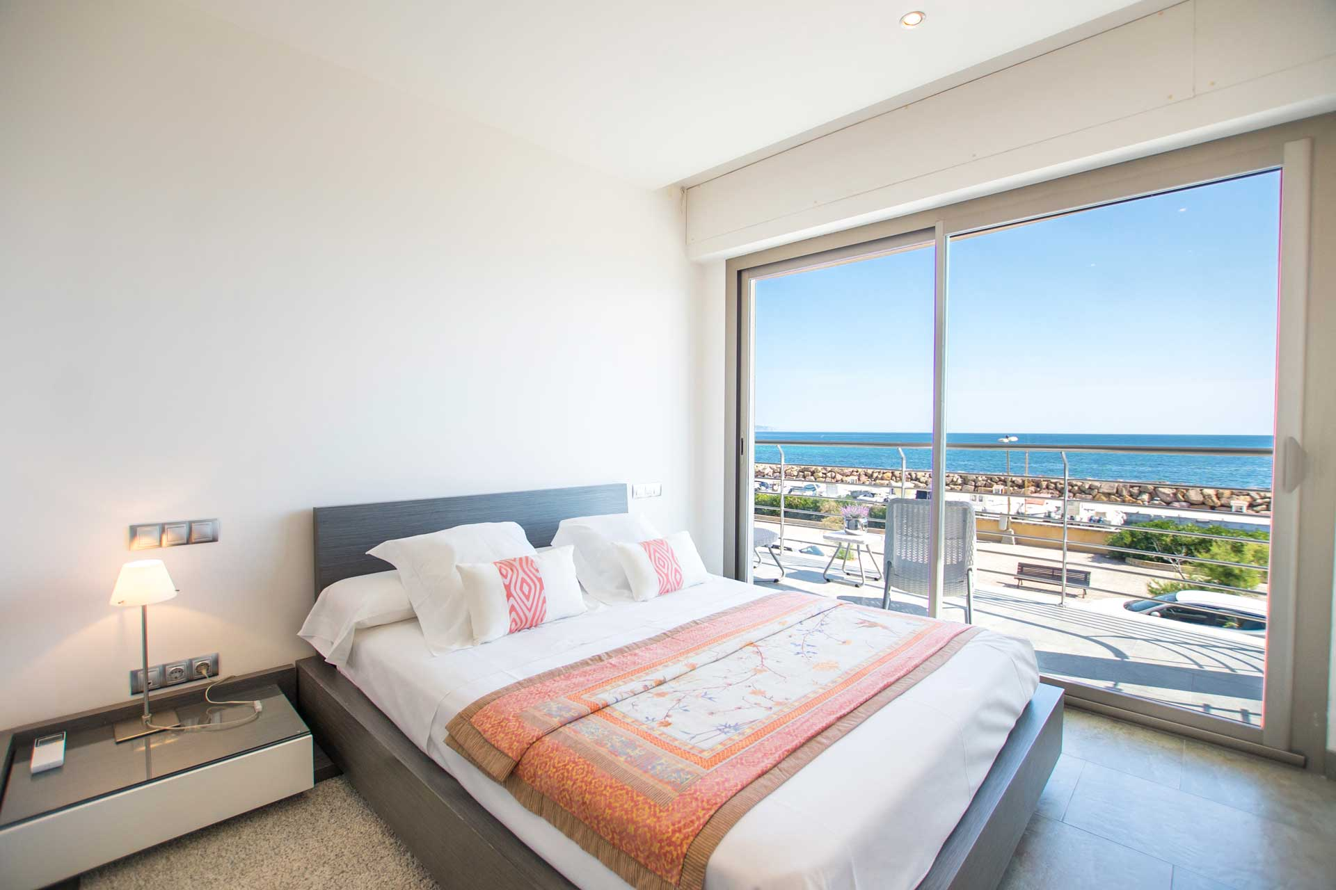 Villa Bohemi P. - Bedroom 2