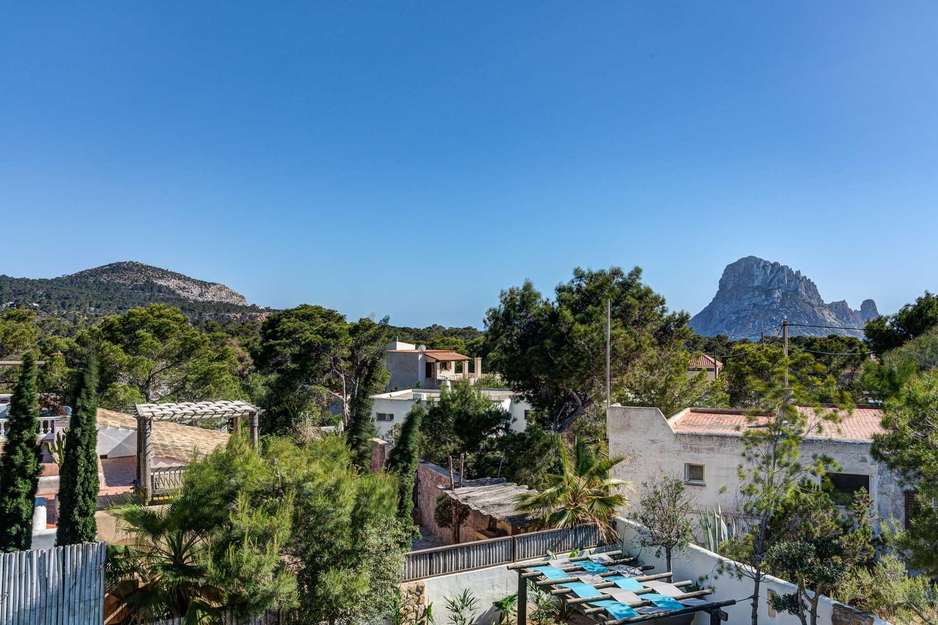 Villa Can Terra - Aussicht