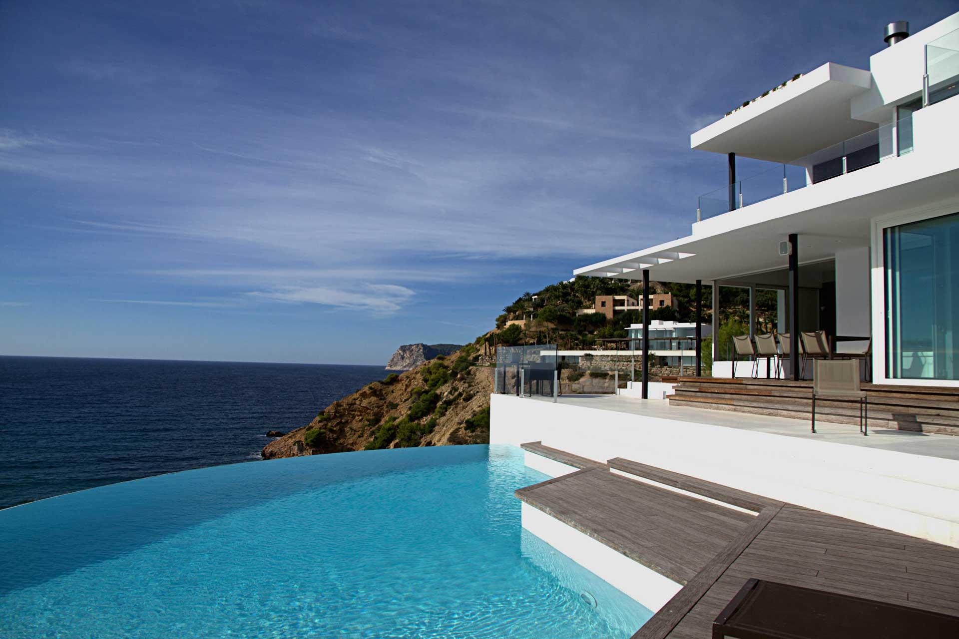 Villa Infinty Ibiza Vista Alegre