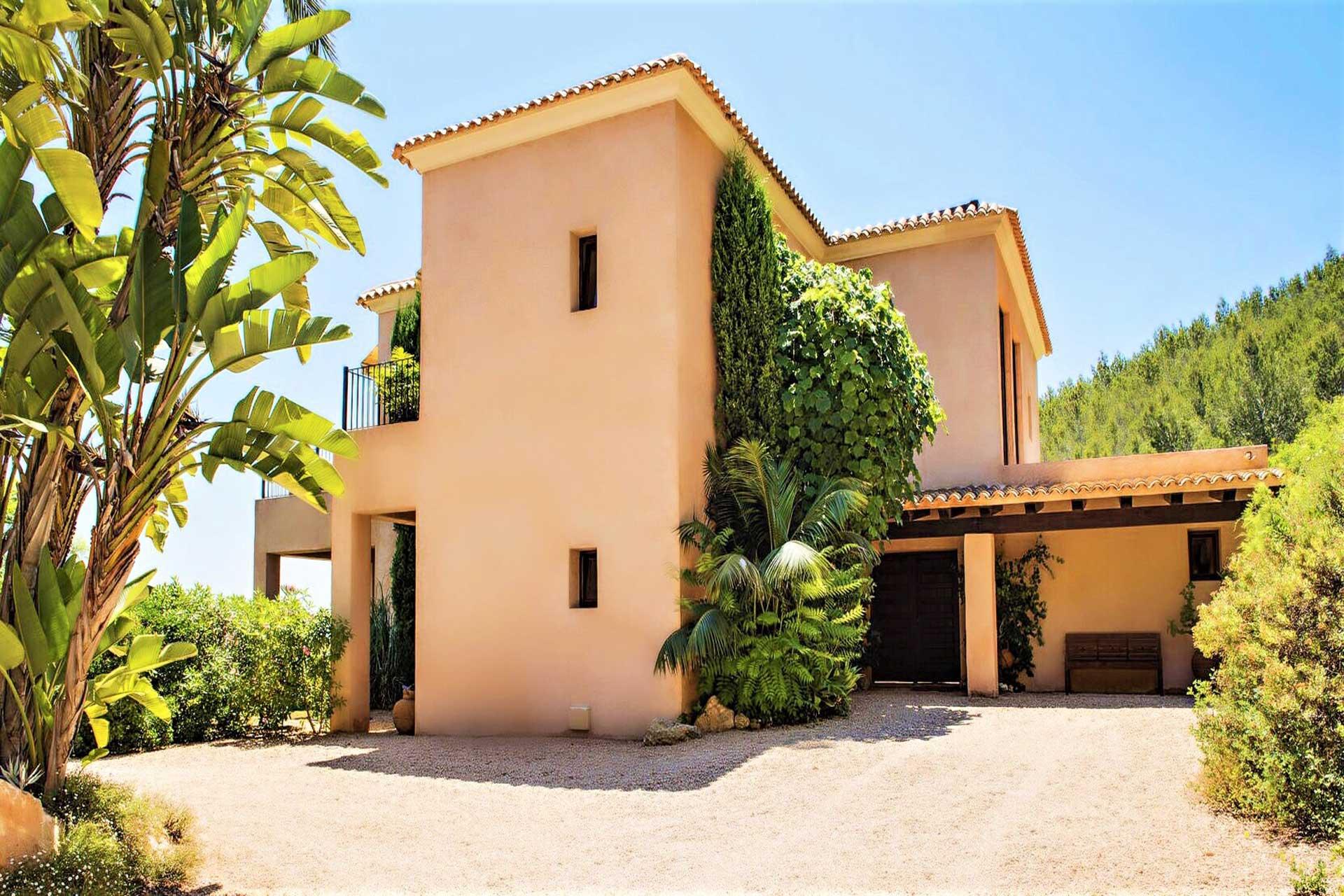Villa K IBIZA
