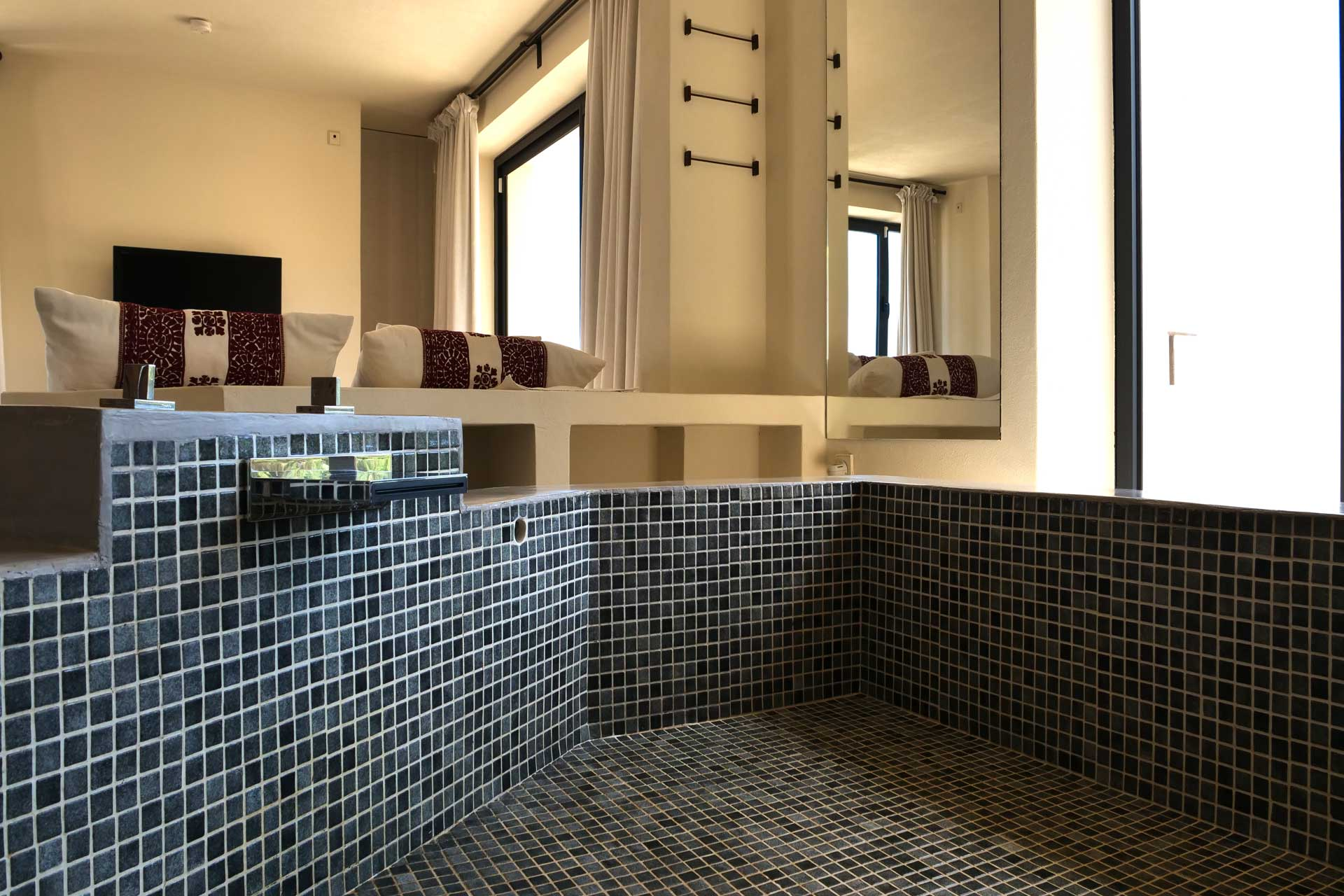 HE Villa Can Teresita - Master-Suite OG