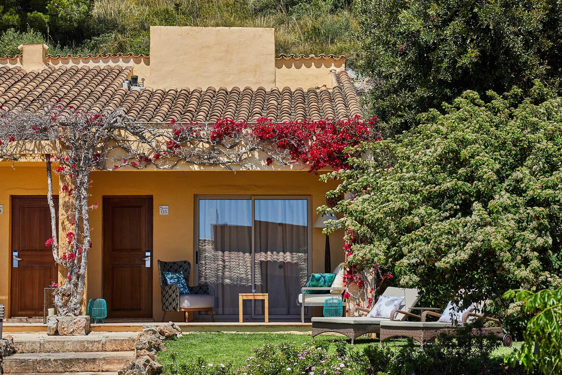 Finca-Hotel Sentido Pula Suites - Garden Suite