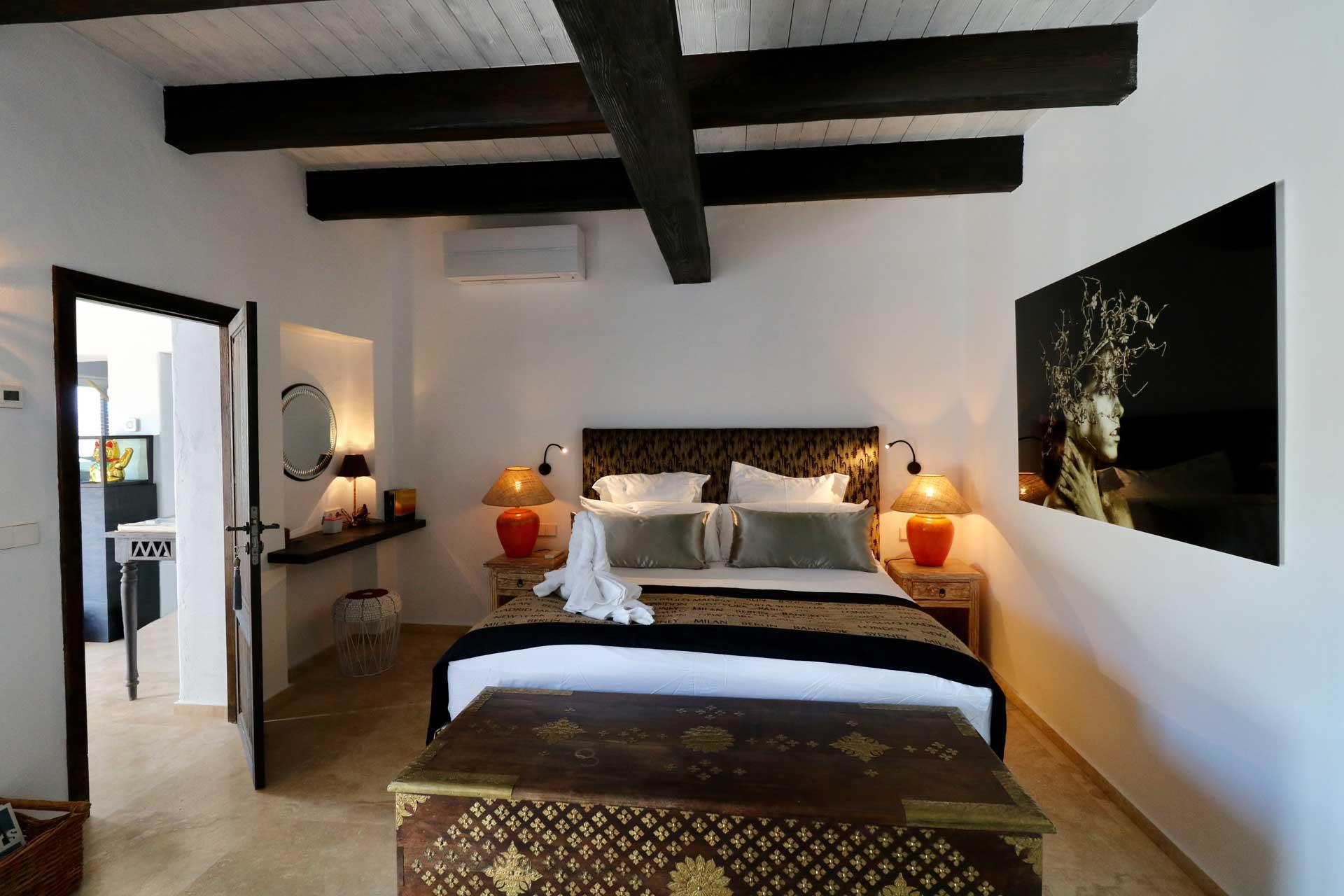 Villa Can Gecko AV Ibiza