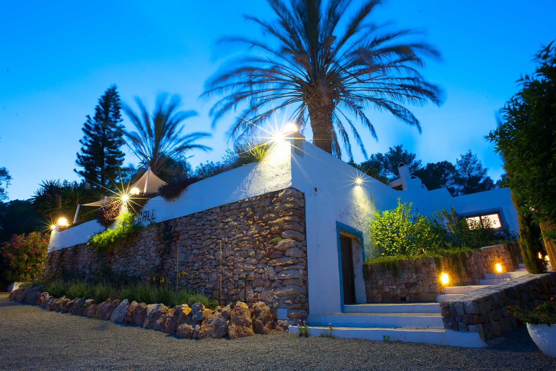 Finca Can Gall Ibiza