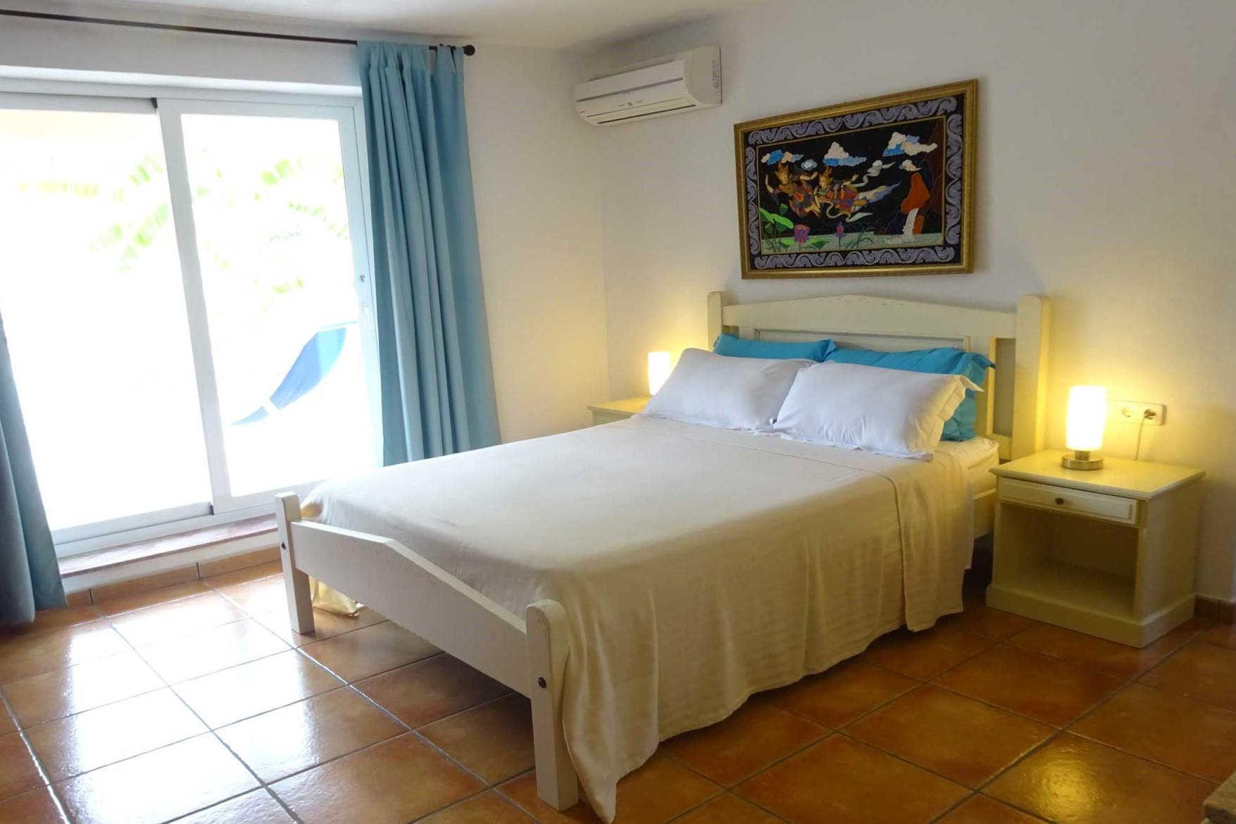 Finca Can C. Ibiza - Bedroom 4