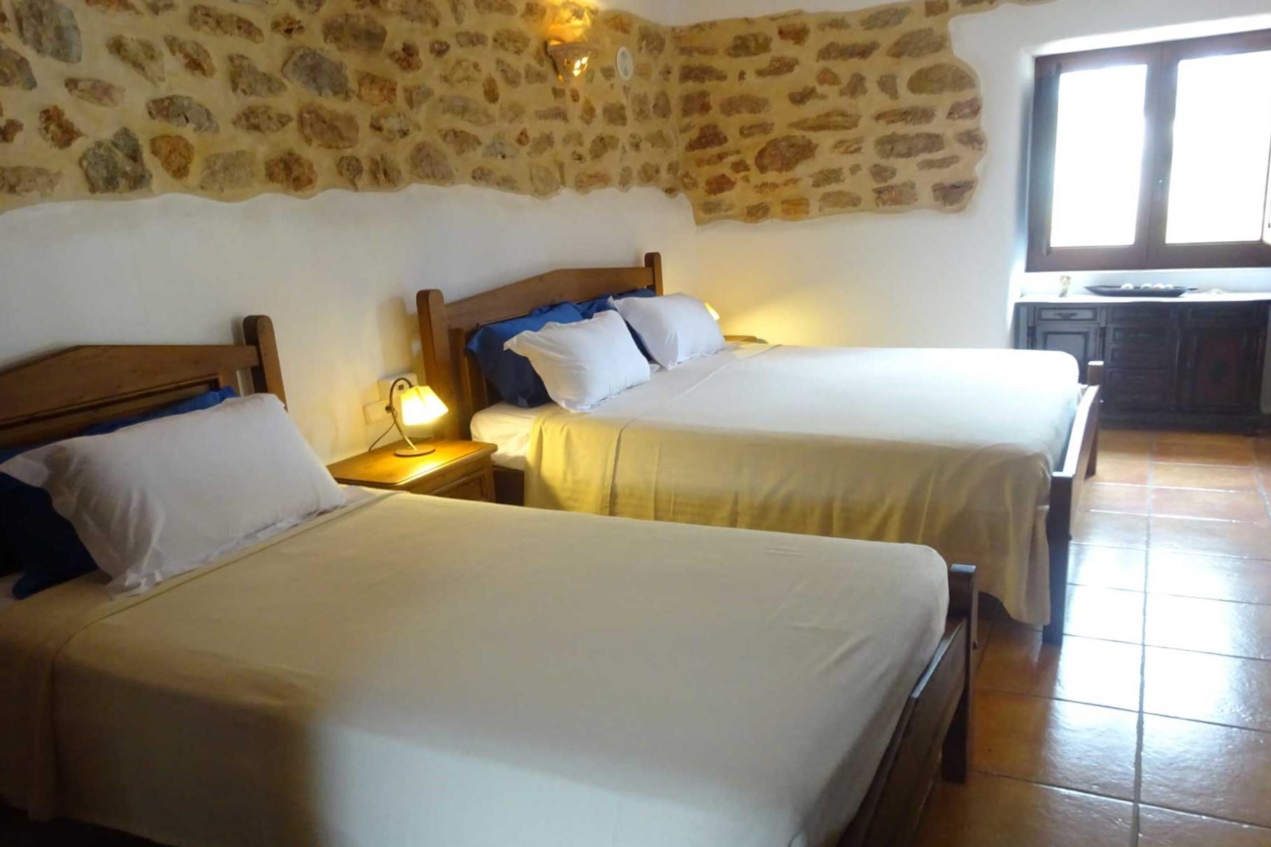 Finca Can C. Ibiza - Bedroom 5