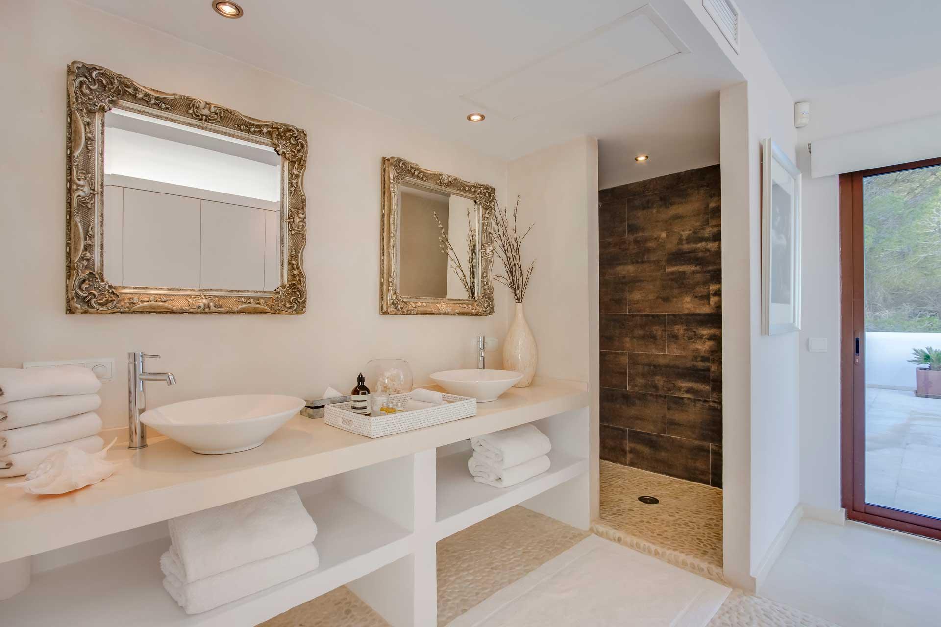 Villa Can Buu Ibiza - Bedroom no. 2