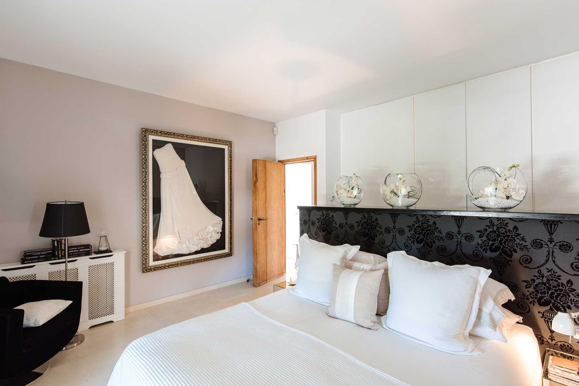 Villa Can Buu Ibiza - Bedroom no. 3