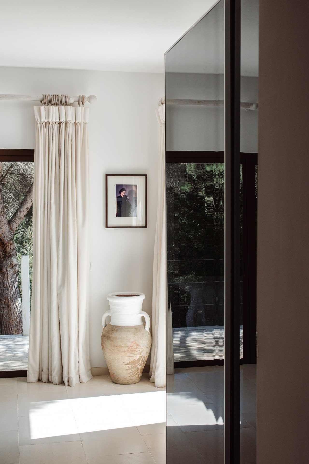 Villa Can Buu Ibiza - Bedroom no. 4