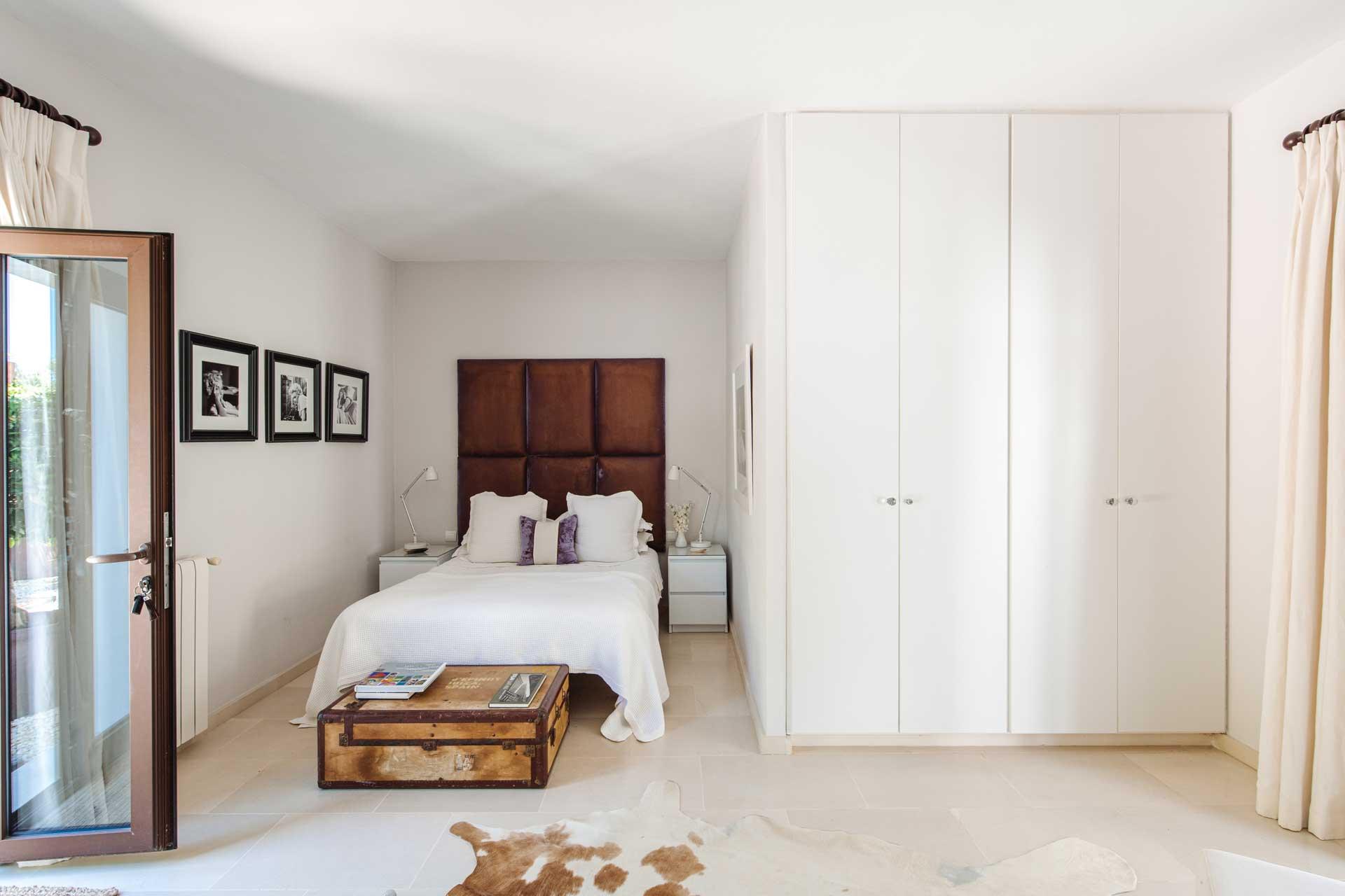illa Can Buu Ibiza - Schlafzimmer Nr. 5