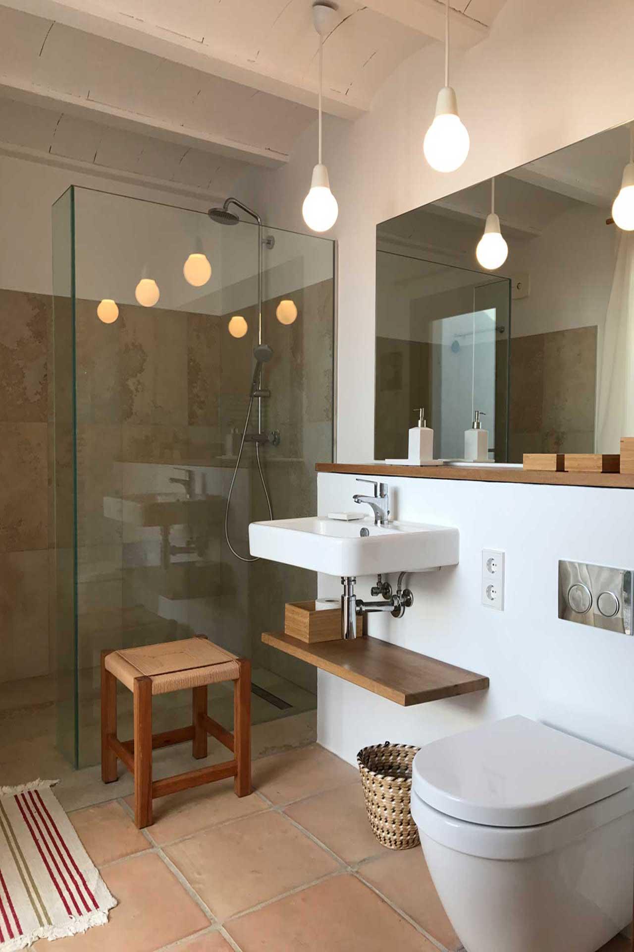 Villa Poeta - Bathroom 2