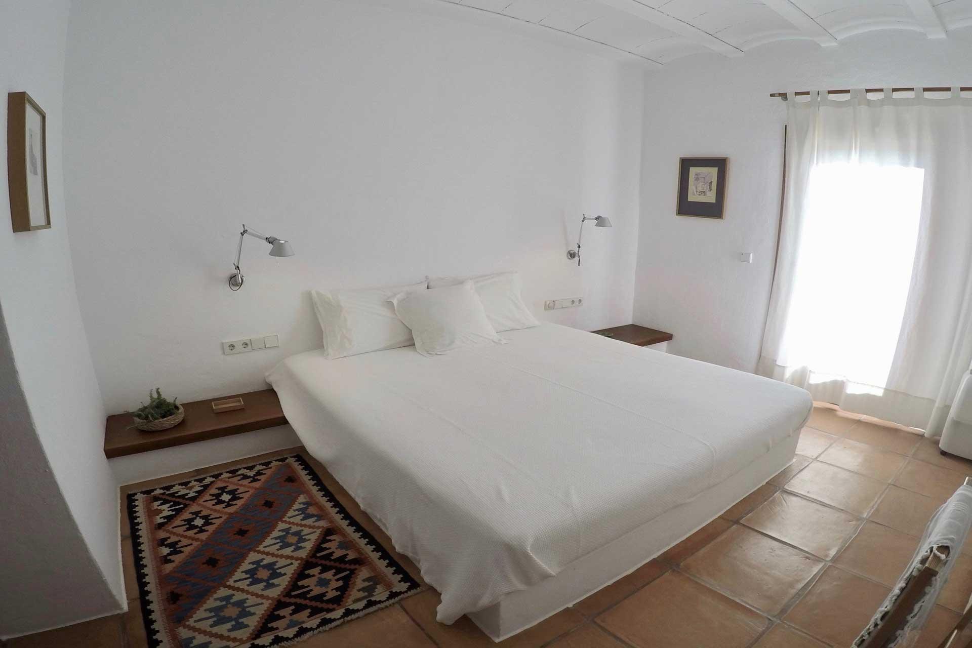 Villa Poeta - Bedroom 1