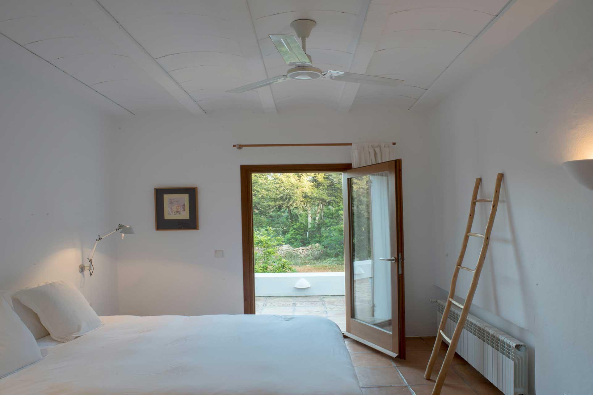Villa Poeta - Bedroom 2