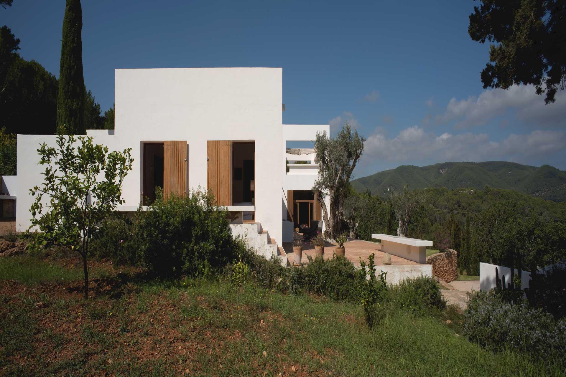 Villa Poeta - Outbuilding