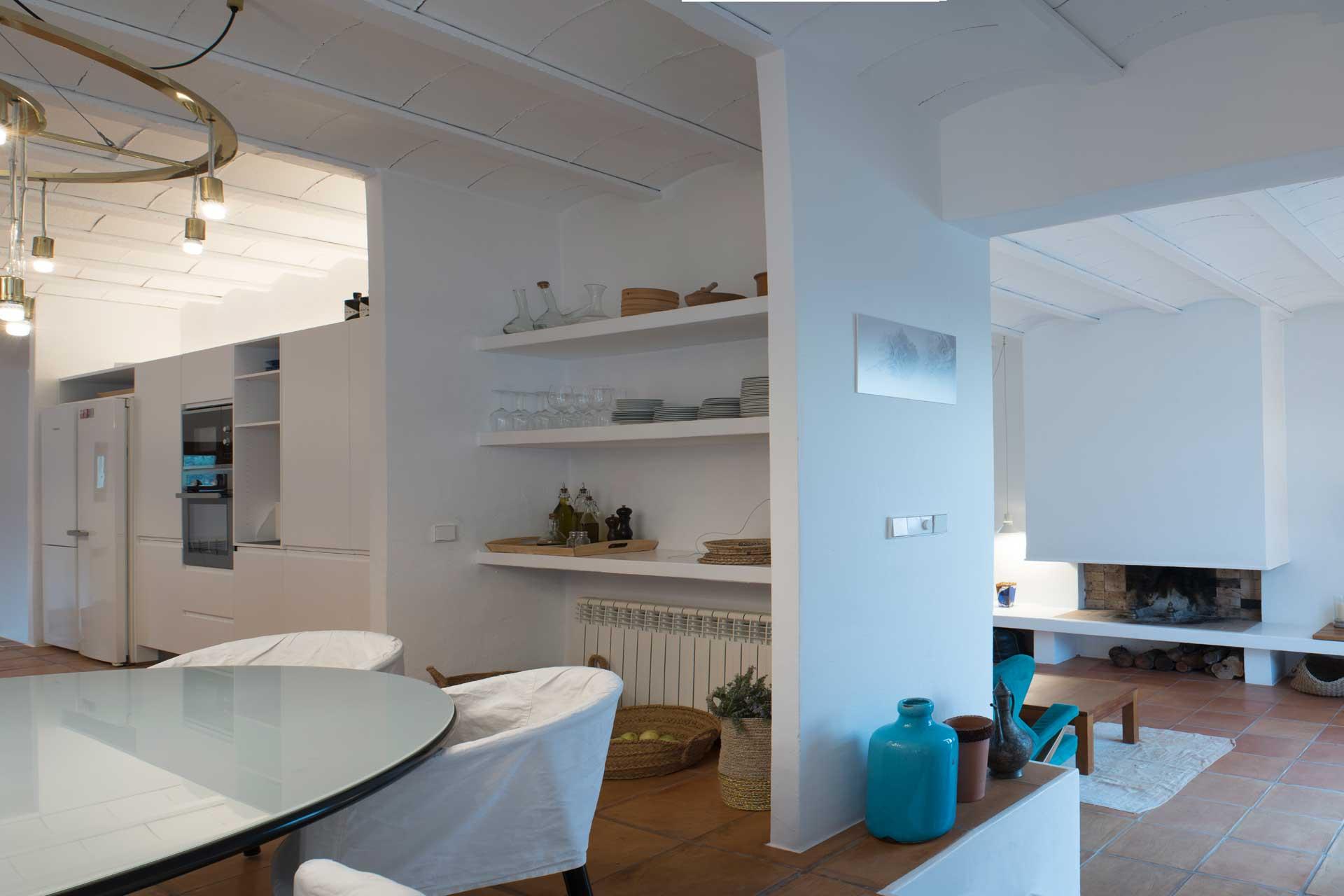 Villa Poeta - Kitchen