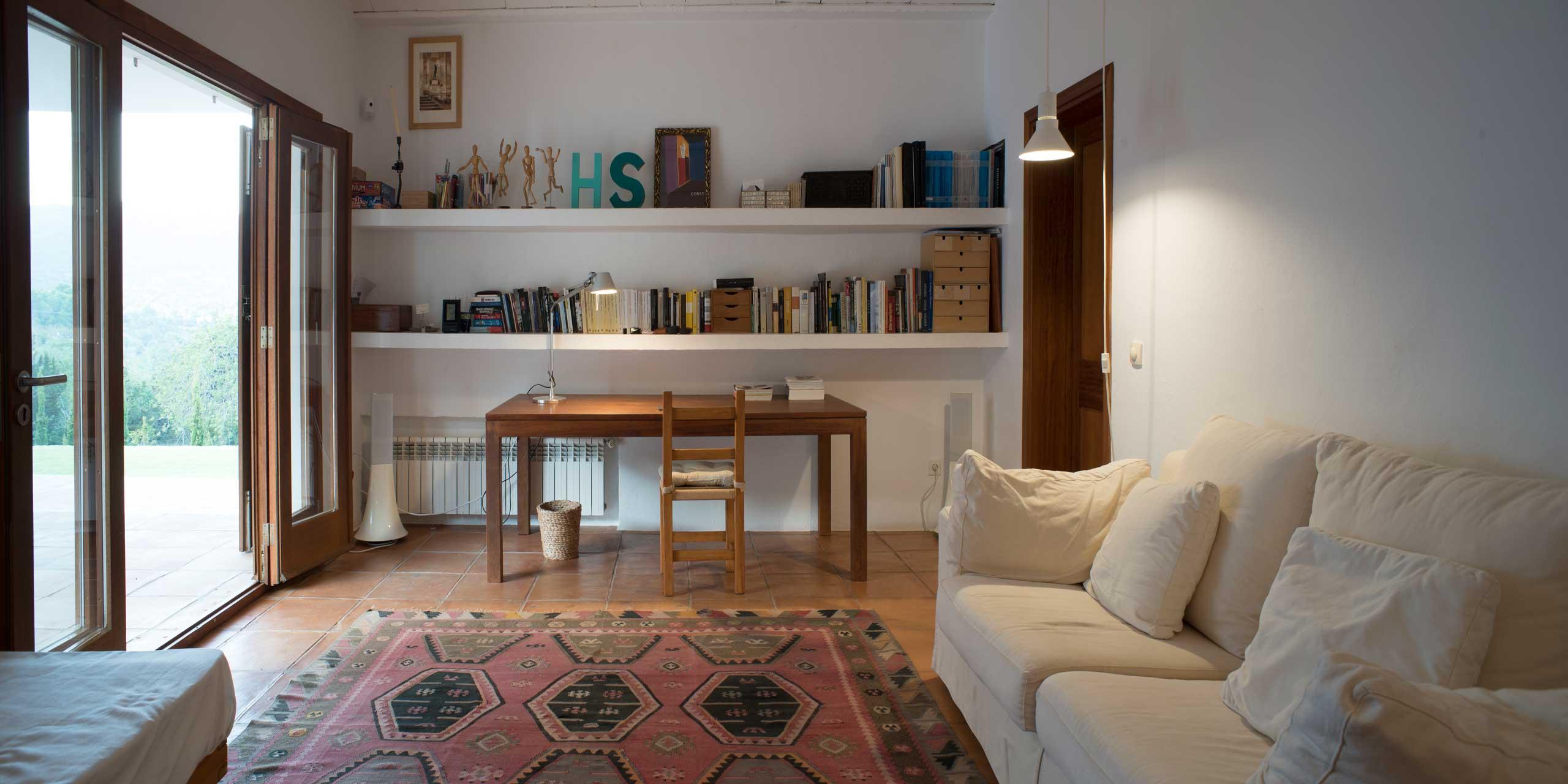 Villa Poeta - Studio