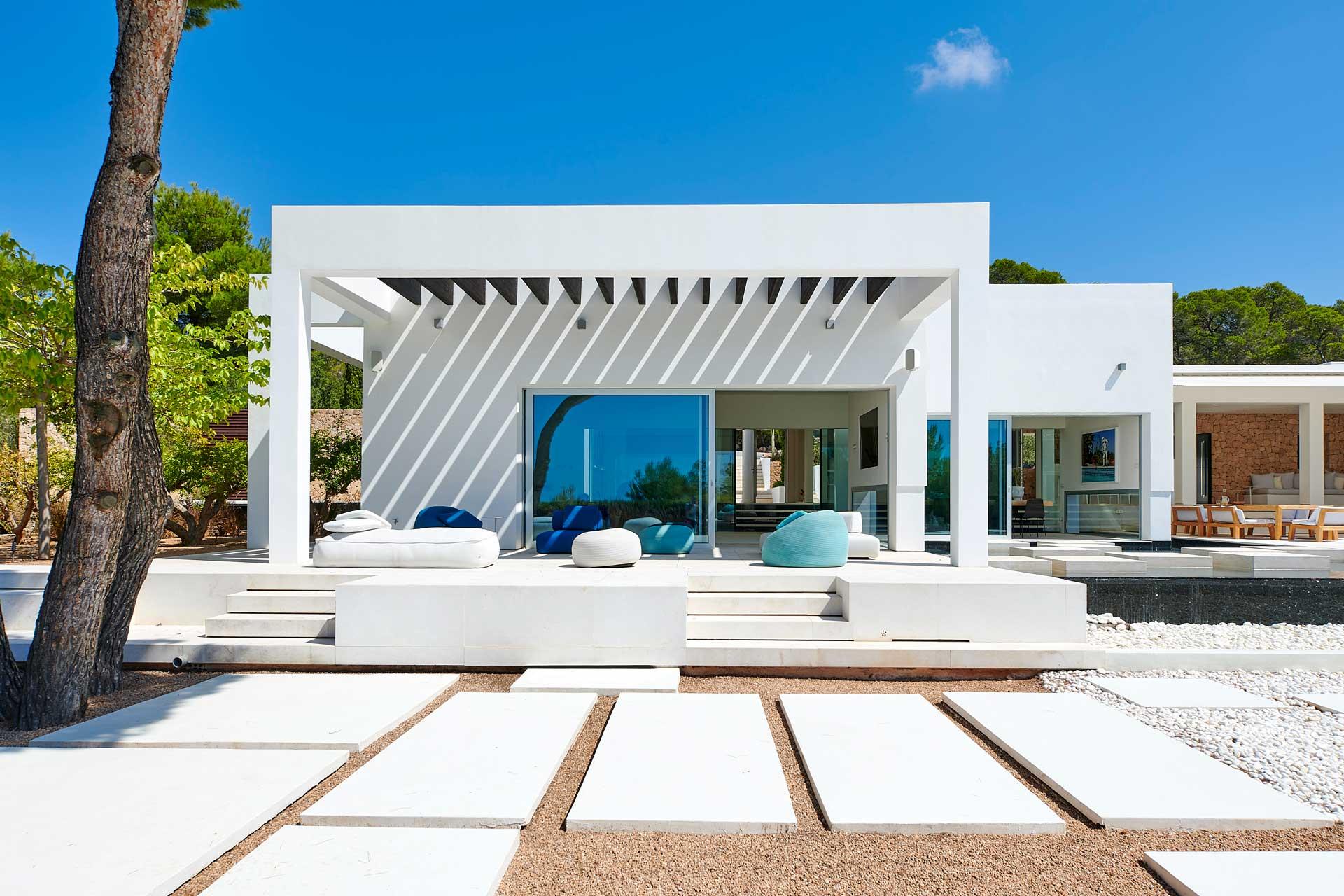 Villa CA Ibiza