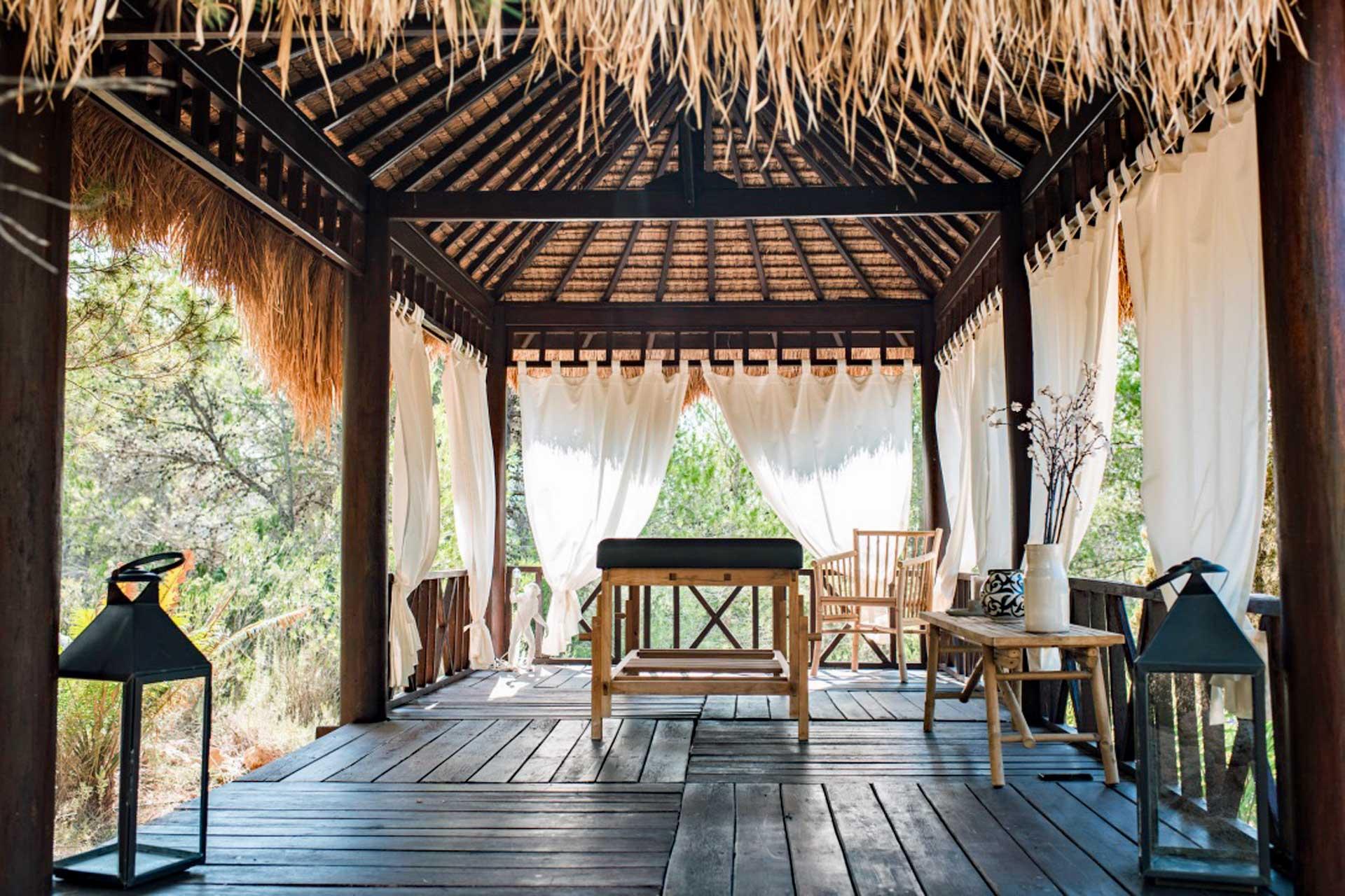 Villa CA Ibiza - Bali Haus