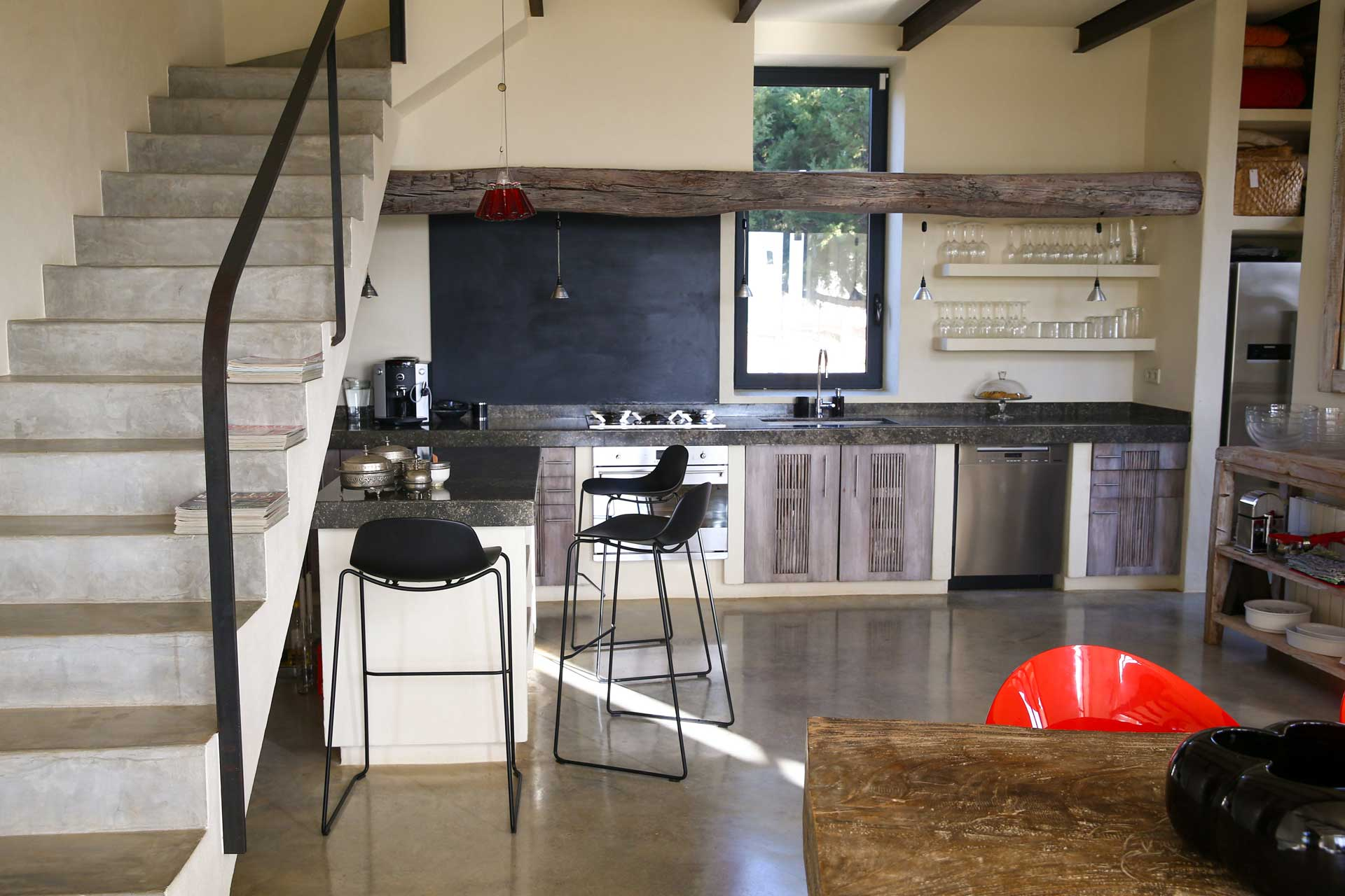 Villa Can Teresita - Küche & Essen