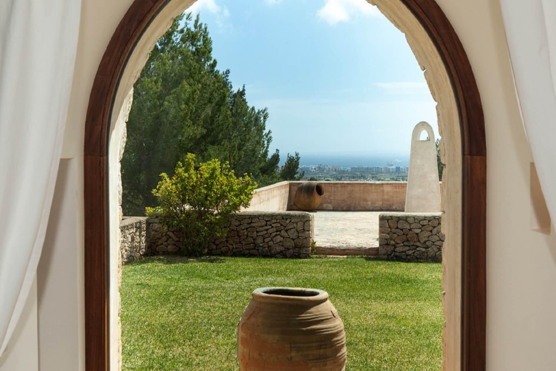 VILLA CASA TUCAN - Vista al Mar Ibiza